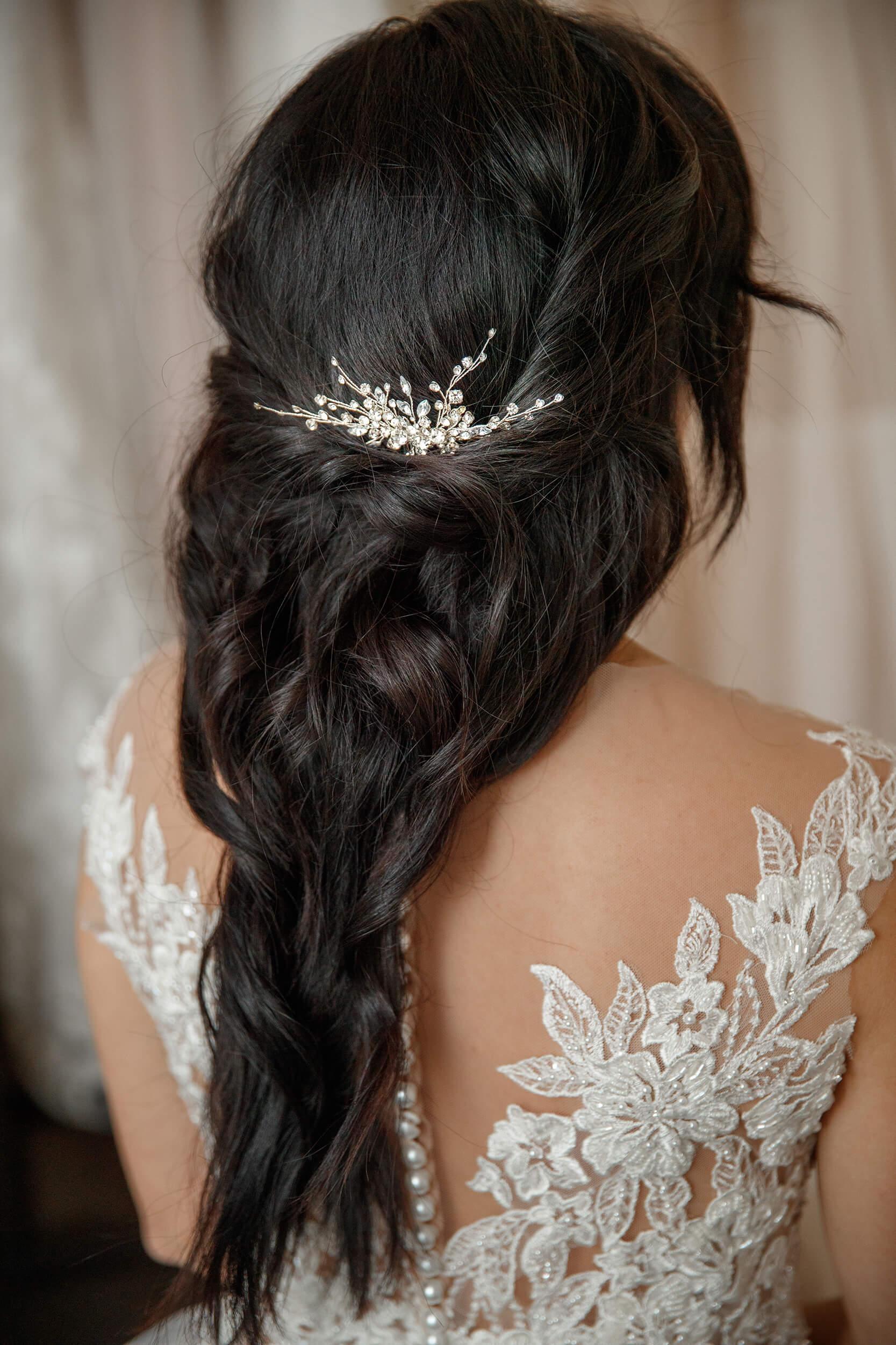 Гребень свадебный | Vero