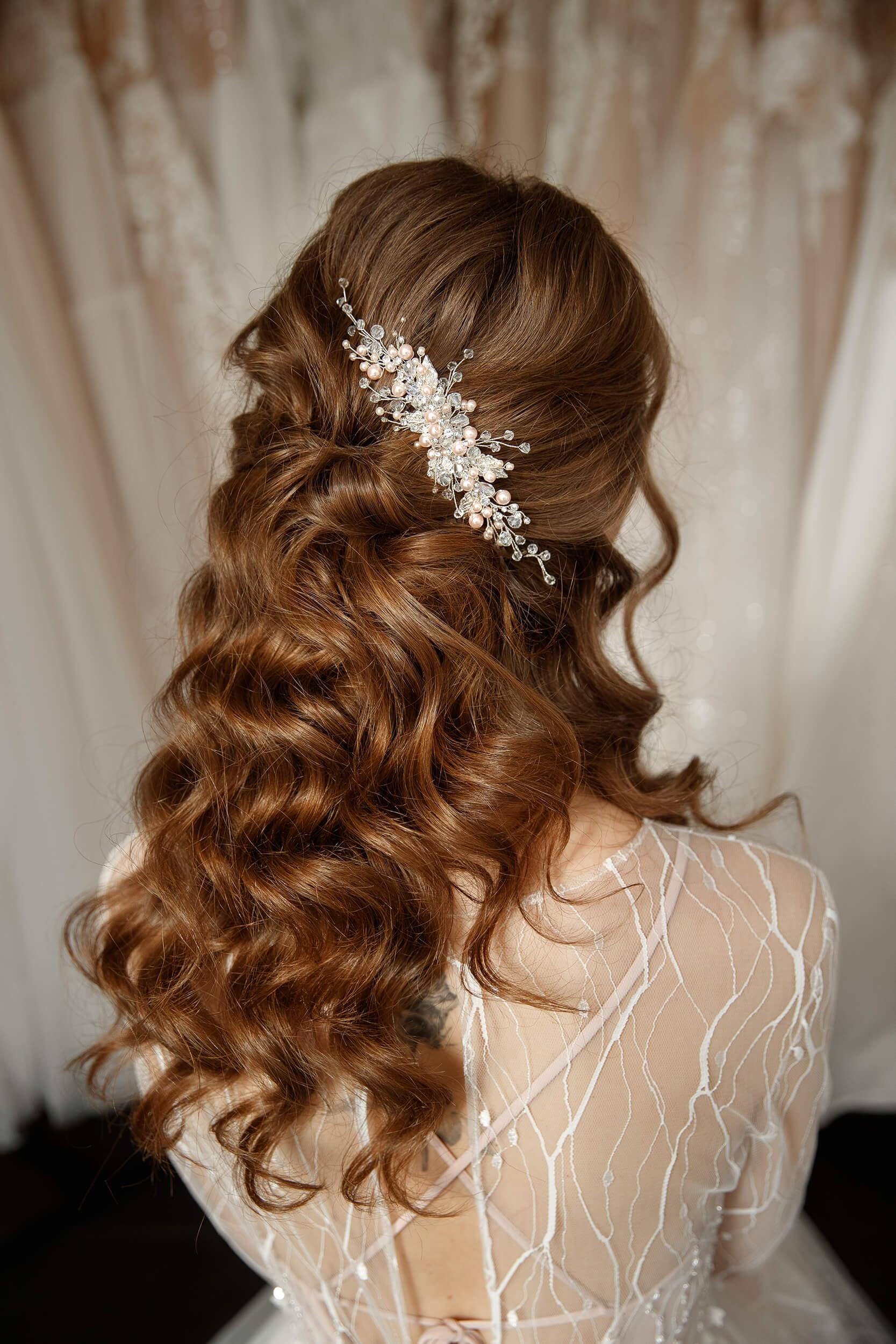 Украшения под свадебное платье | Vero