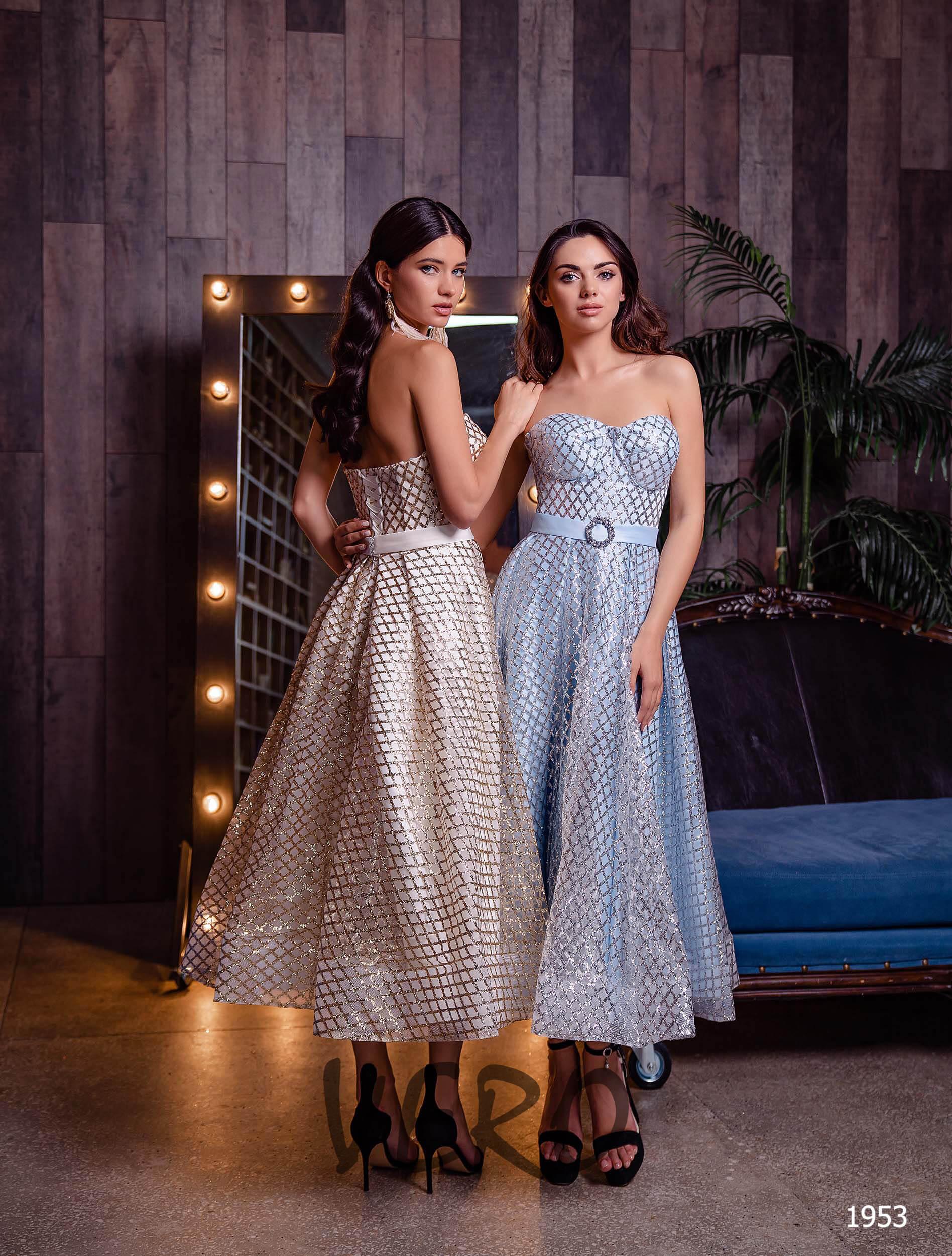 выпускное короткое платье(1) | Vero