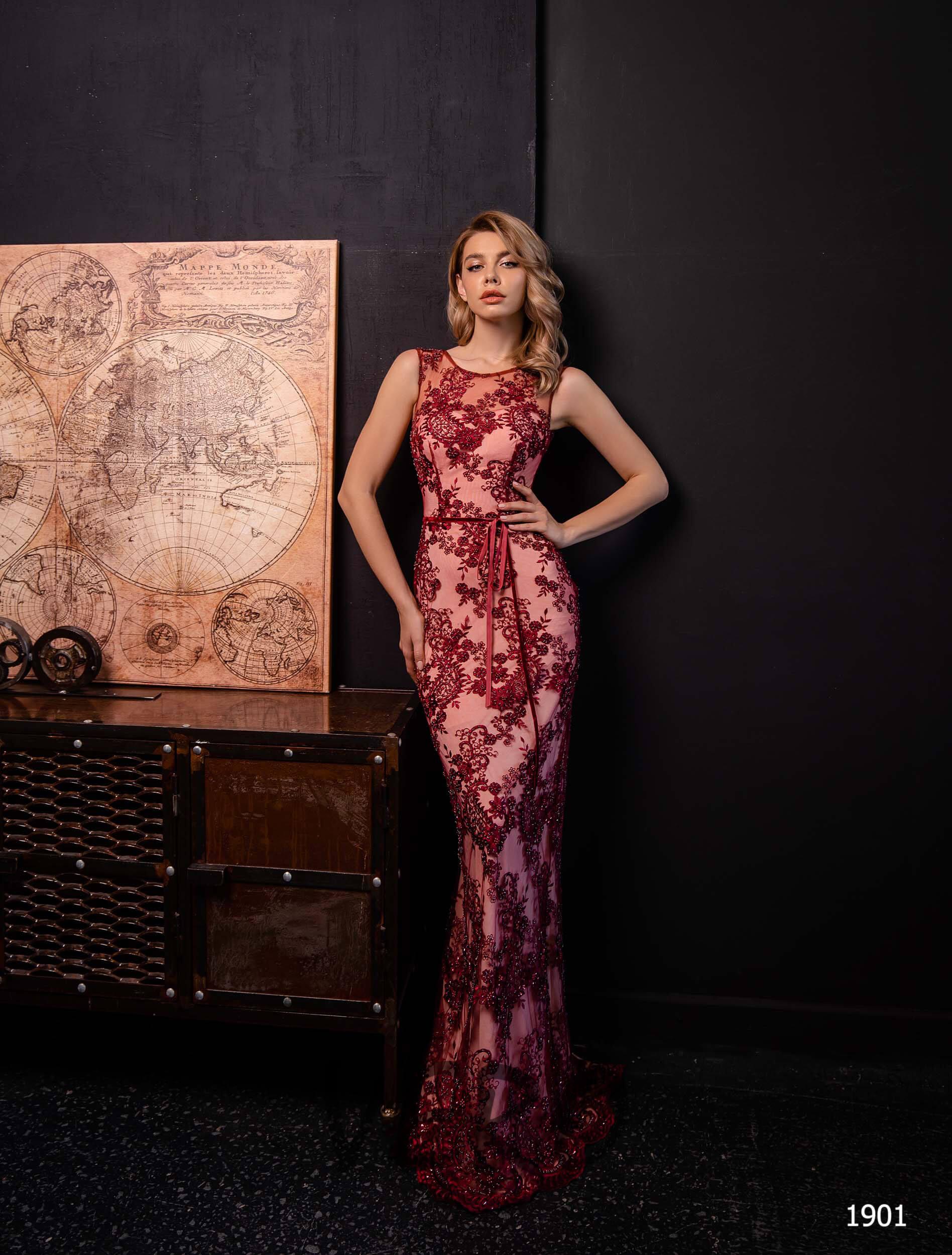 длинное платье(1) | Vero