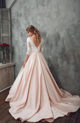 идеальное свадебное платье(3) | Vero