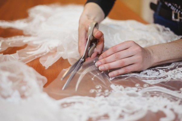индивидуальный пошив платья (1) | Vero
