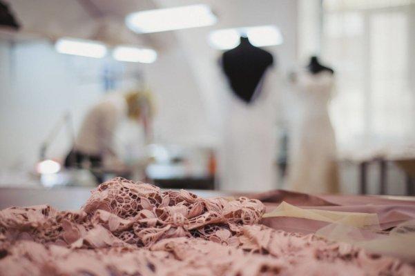 индивидуальный пошив платья (2) | Vero
