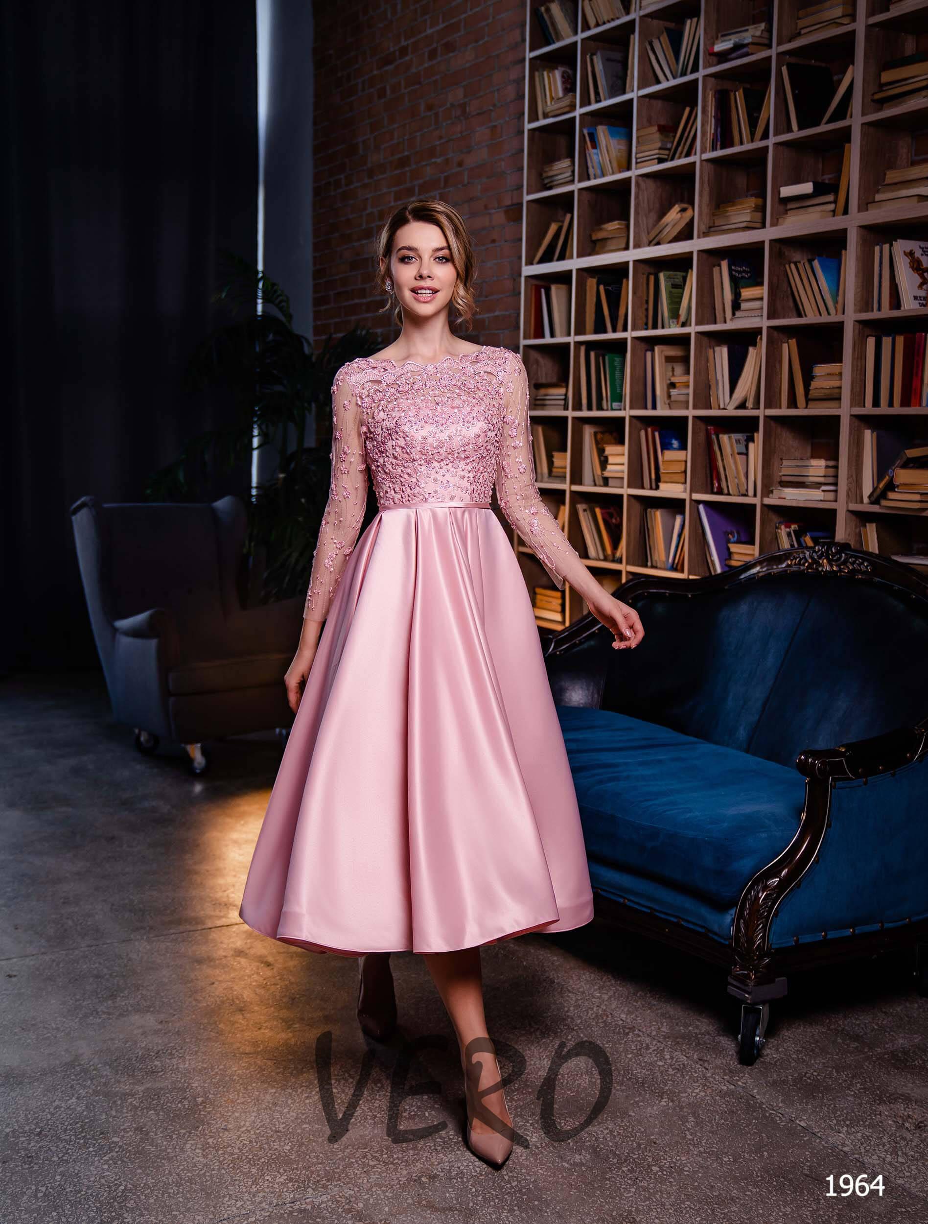 короткие платья для выпускного(1) | Vero