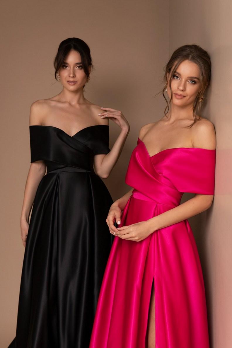 красивые вечерние платья длинные | Vero