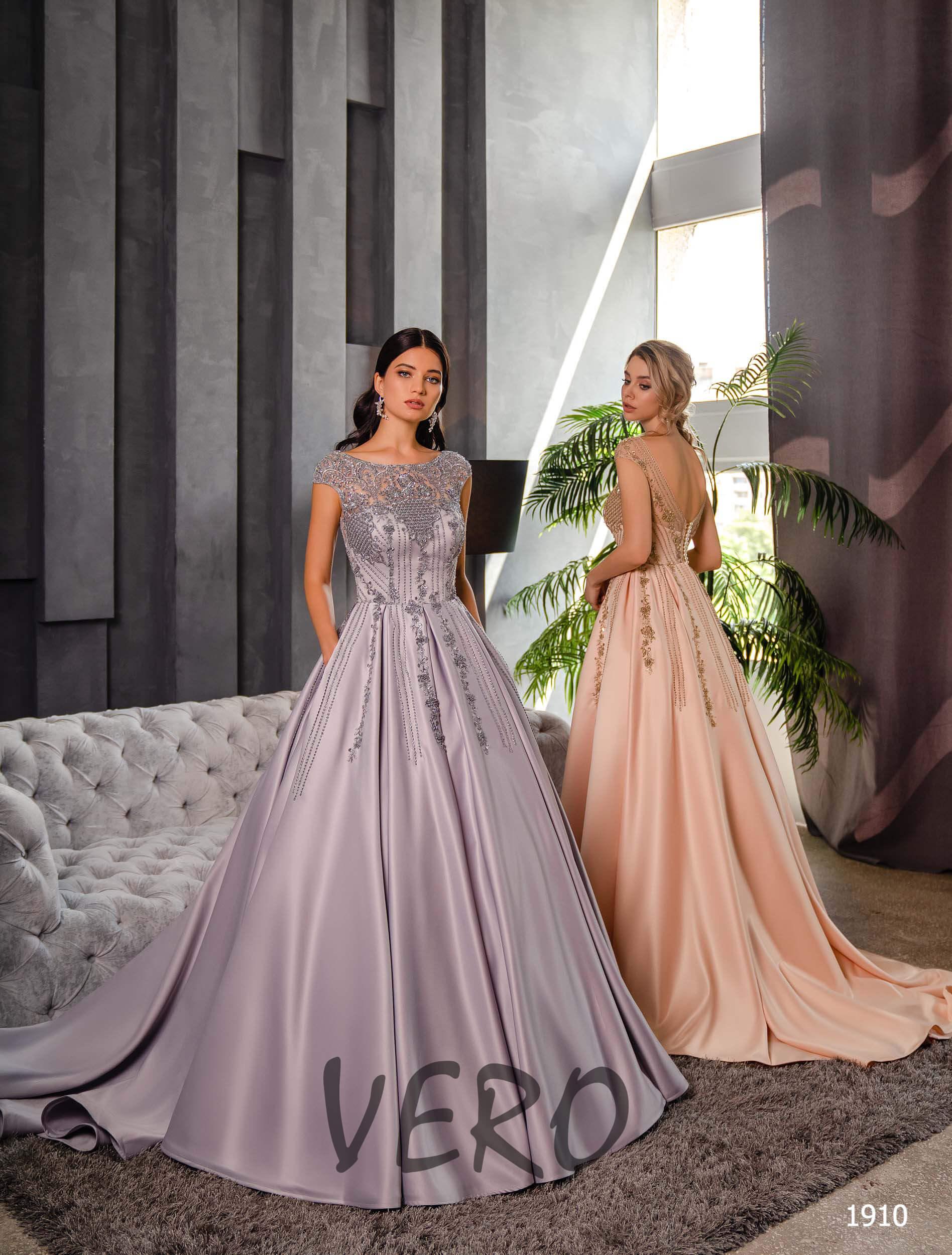 красивые пышные платья на выпускной(1)   Vero