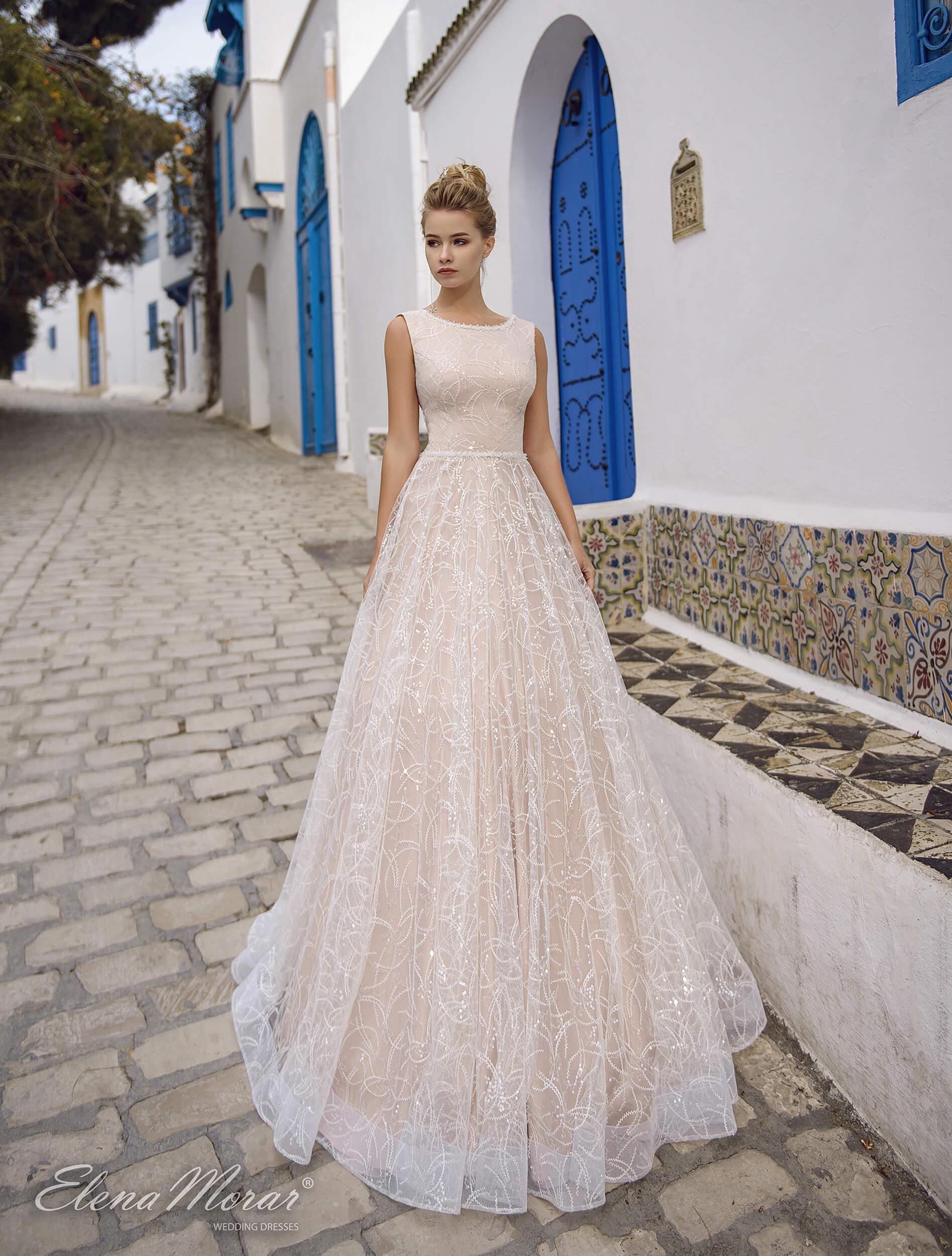 bbb5ee5eb769e9d Свадебное платье LF 002 - Vero - Cвадебный салон