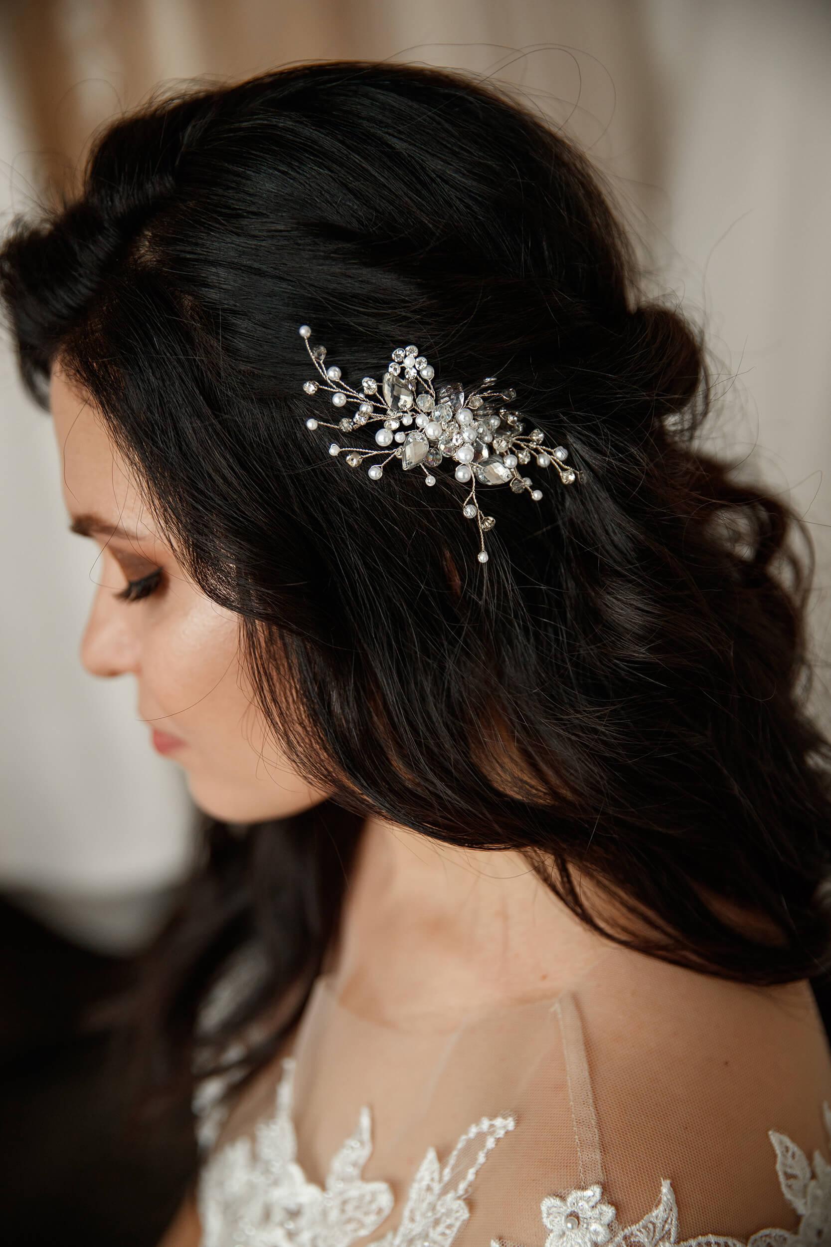 красивые украшения для волос | Vero