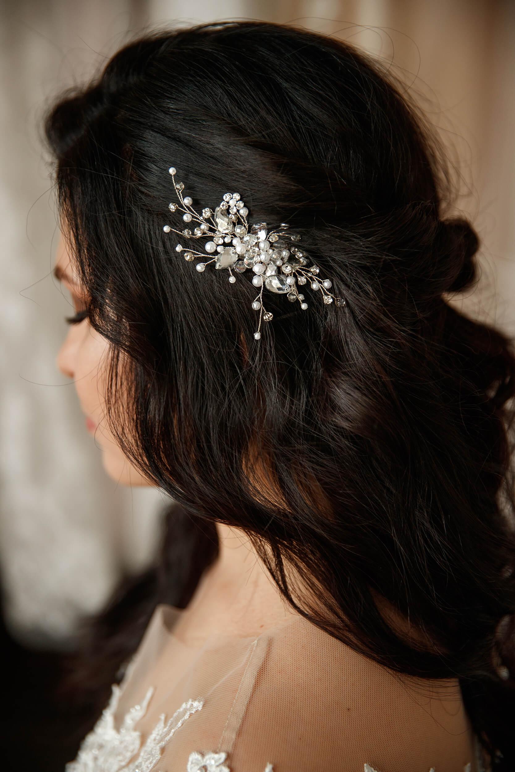 красивые украшения для волос(3)   Vero
