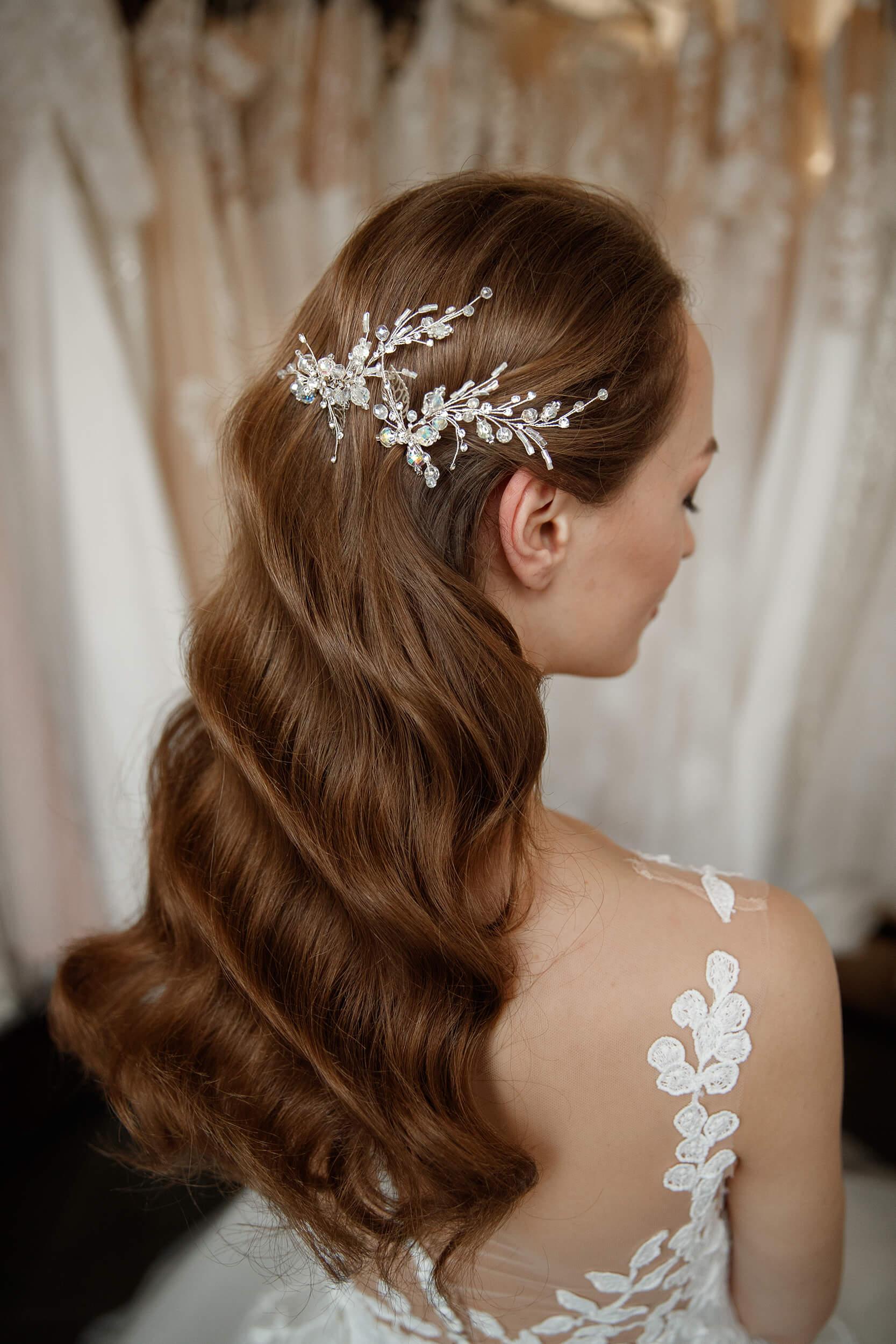 красивые шпильки для волос | Vero