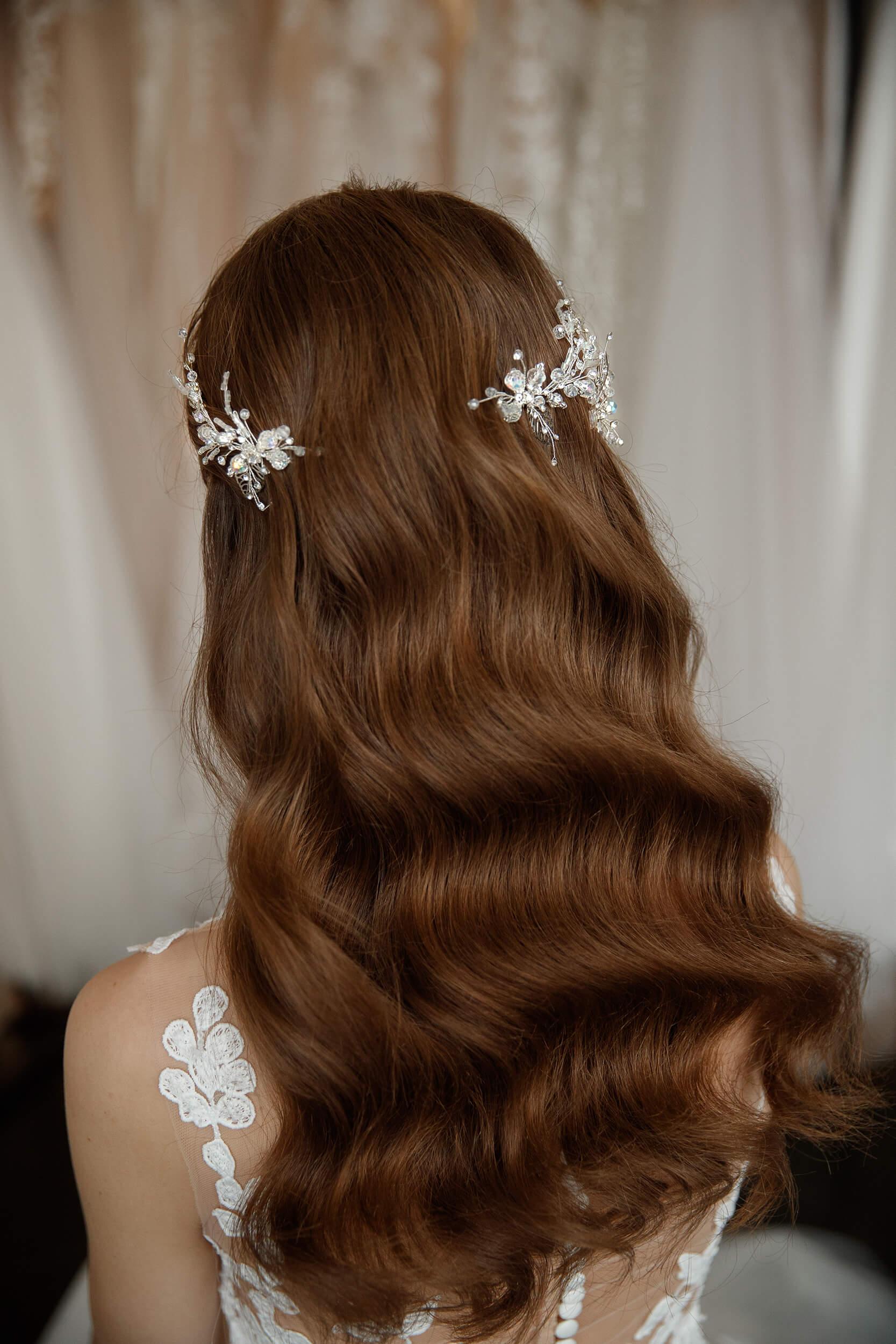 красивые шпильки для волос(3) | Vero