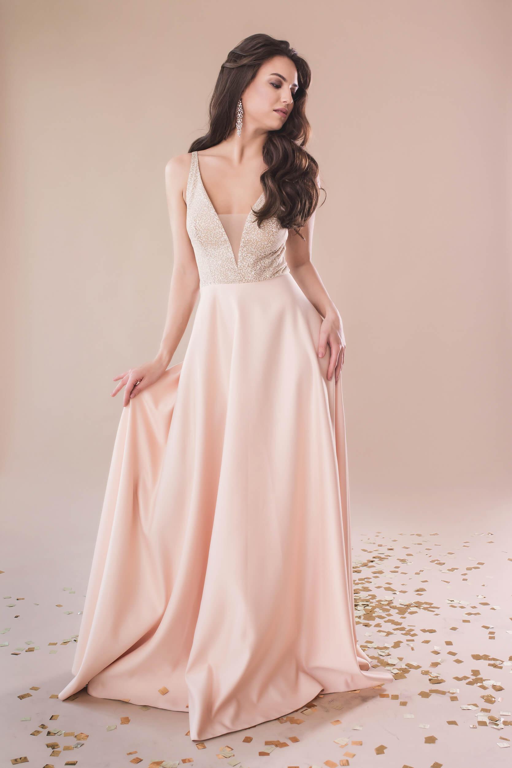 купить вечернее платье для девушки | Vero