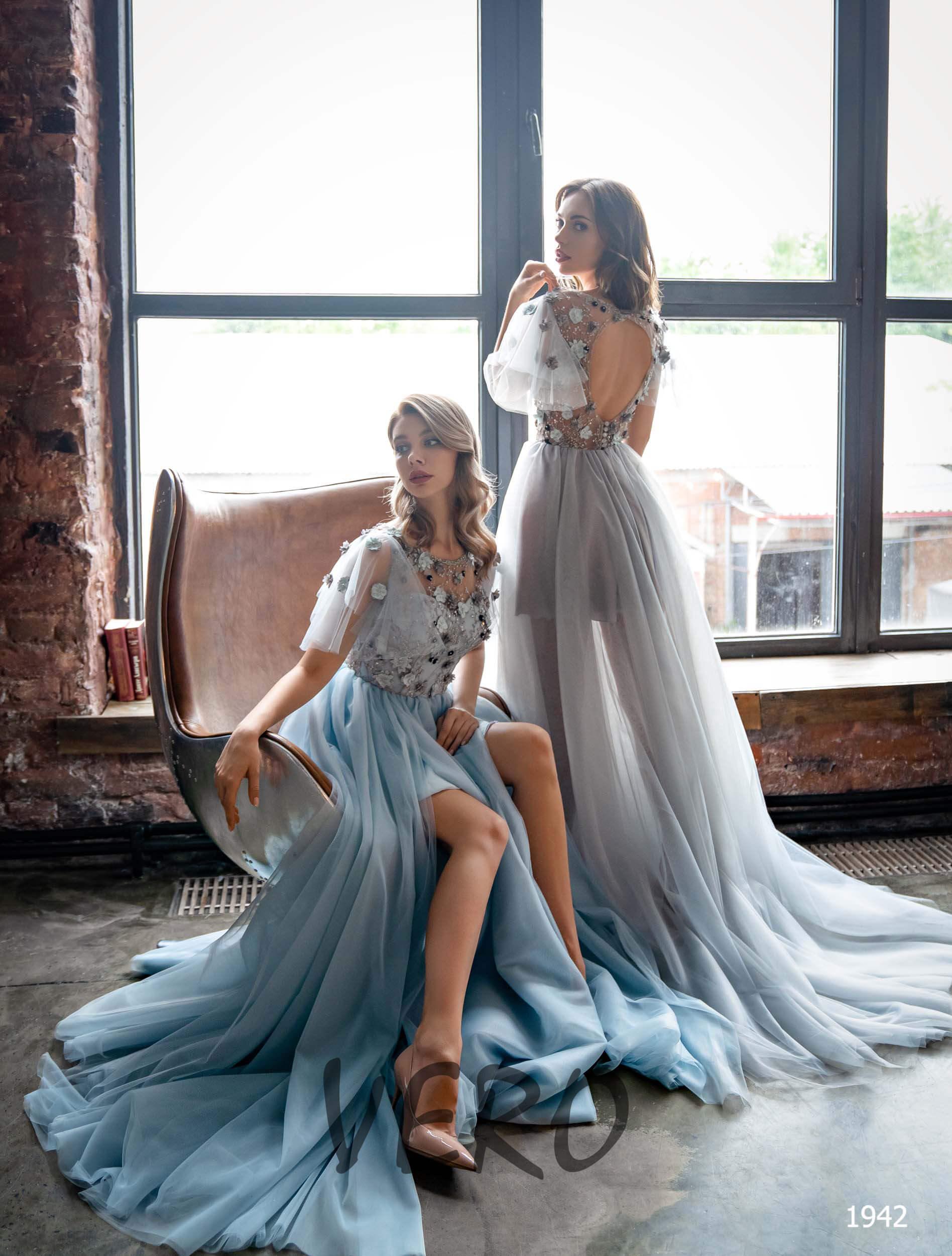купить выпускное вечернее платье(1) | Vero