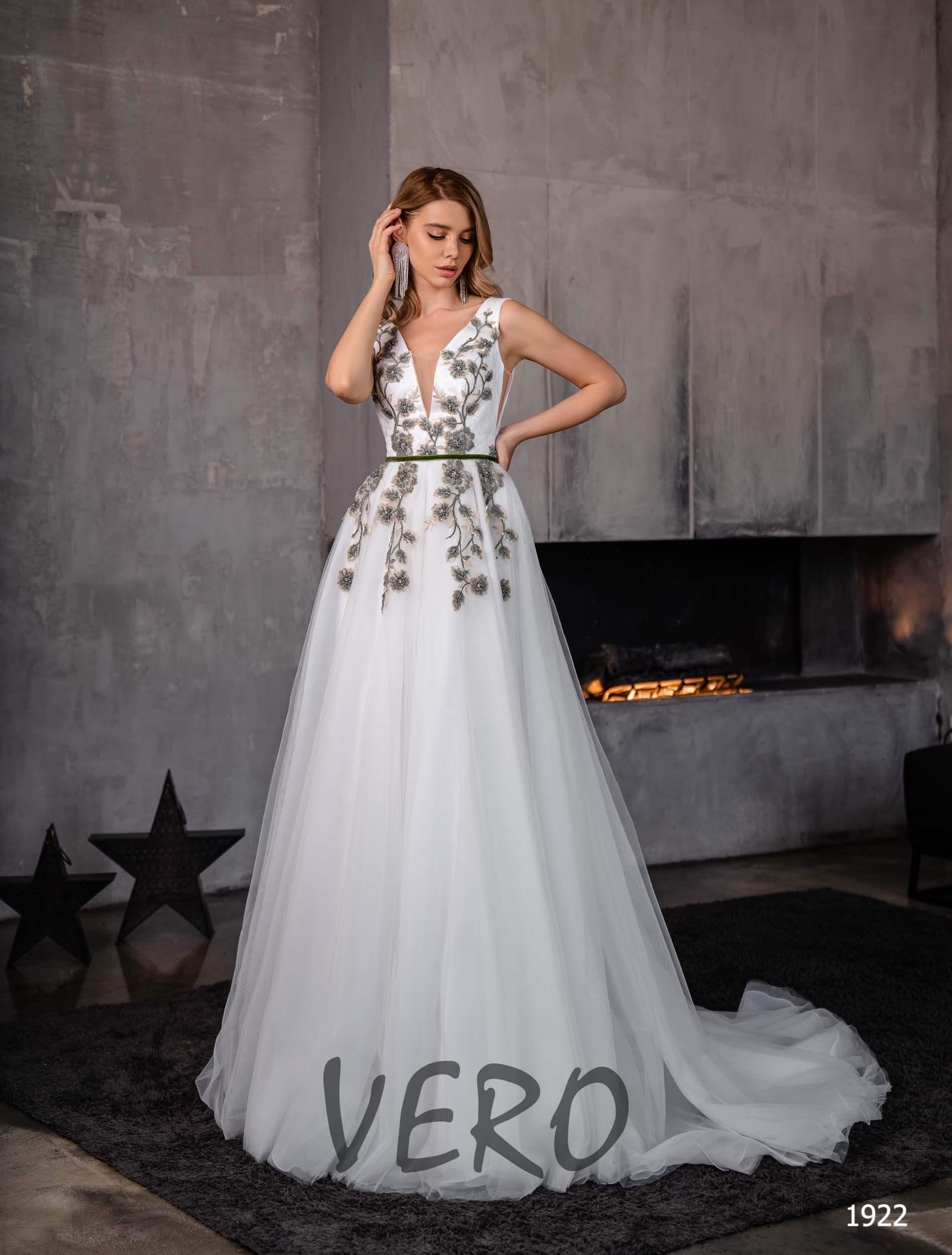 купить нарядное платье на выпускной(1) | Vero