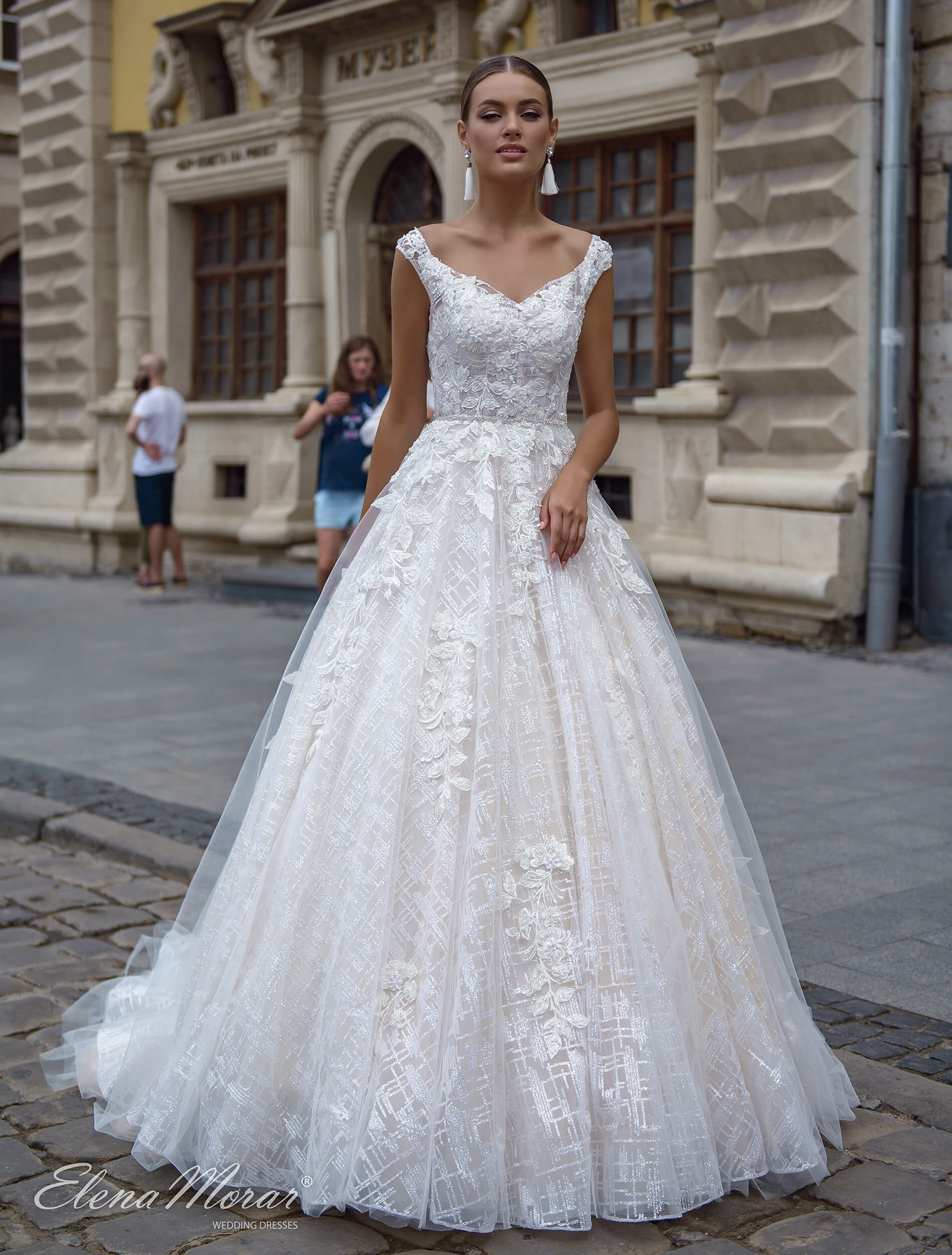 лучшие свадебные платья (1) | Vero