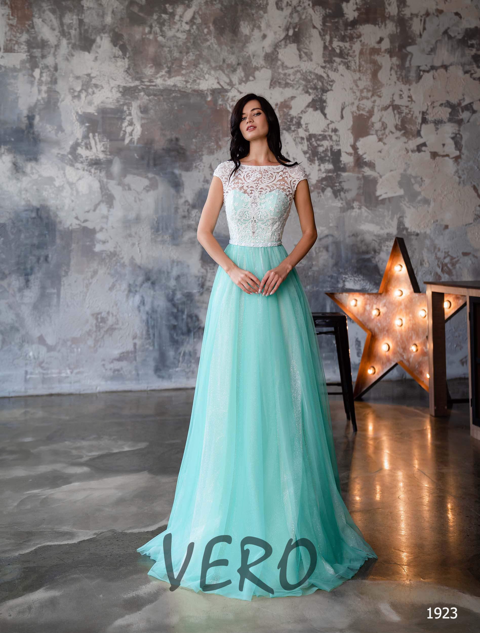 нежные выпускные платья(1) | Vero