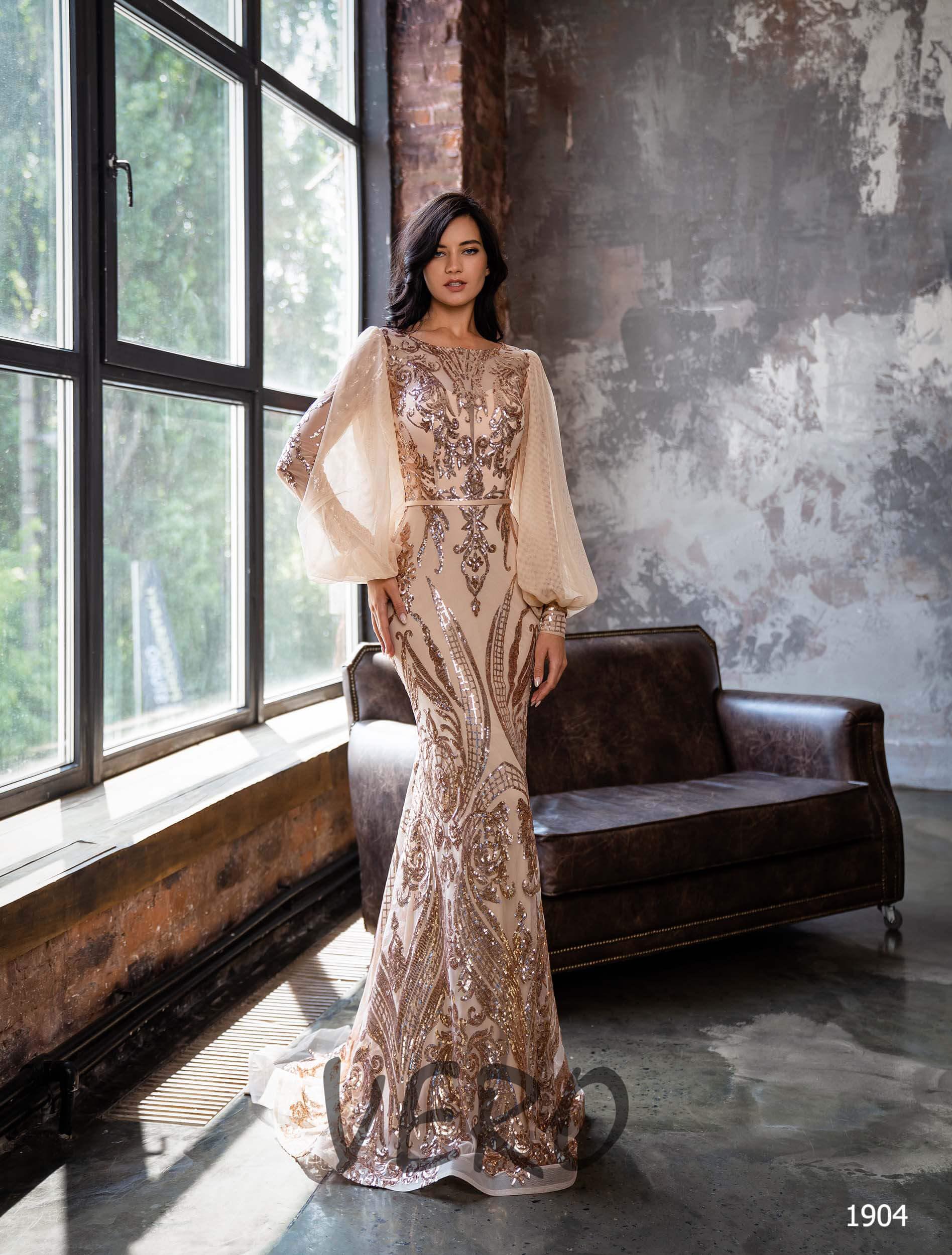 облегающее платье на выпускной(1) | Vero