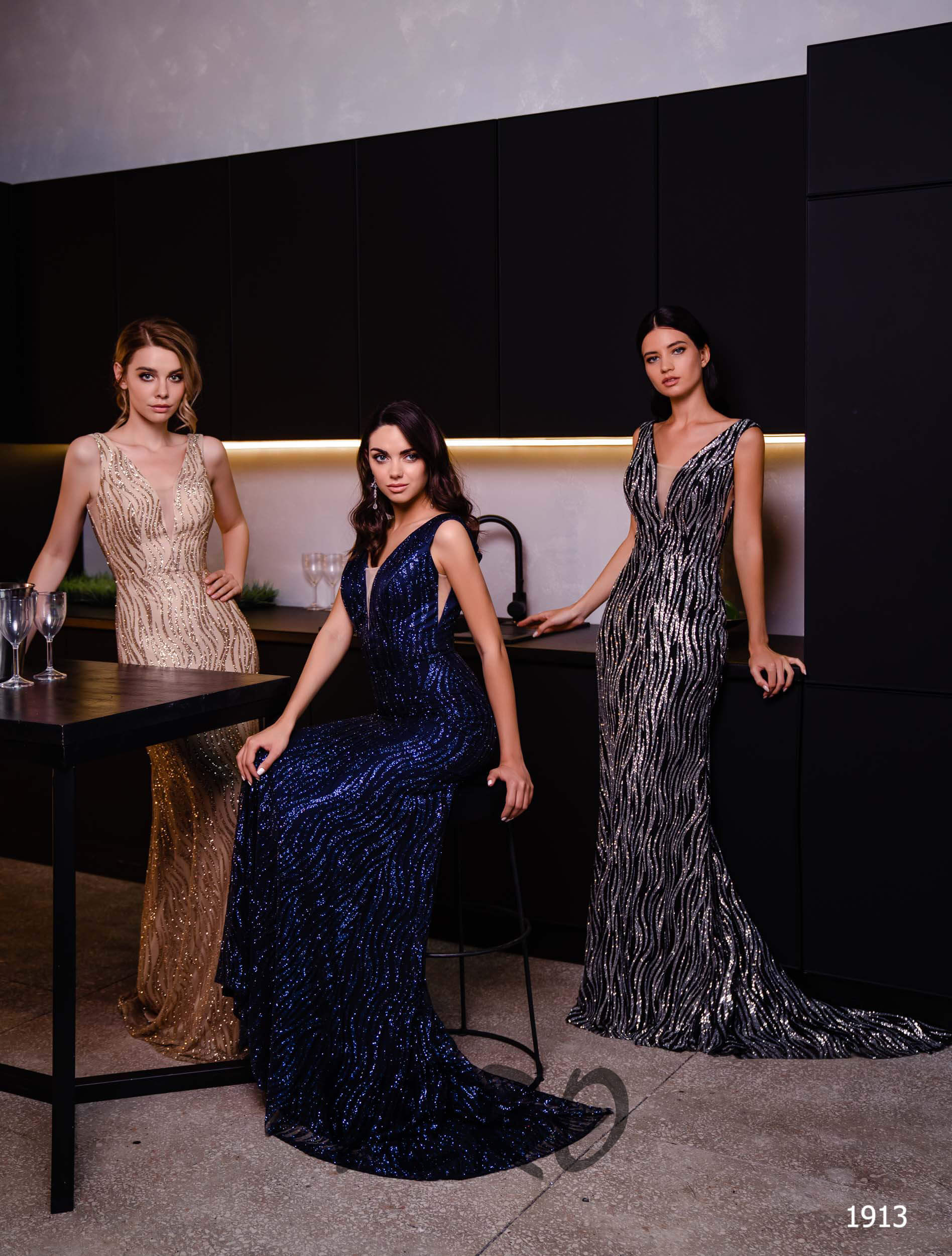 открытые вечерние платья(1) | Vero