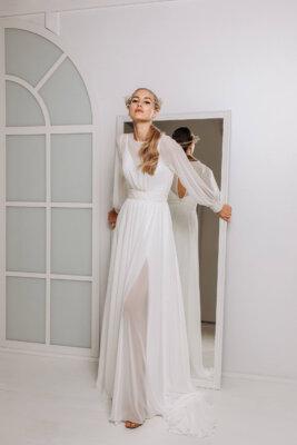 платье в греческом стиле   Vero