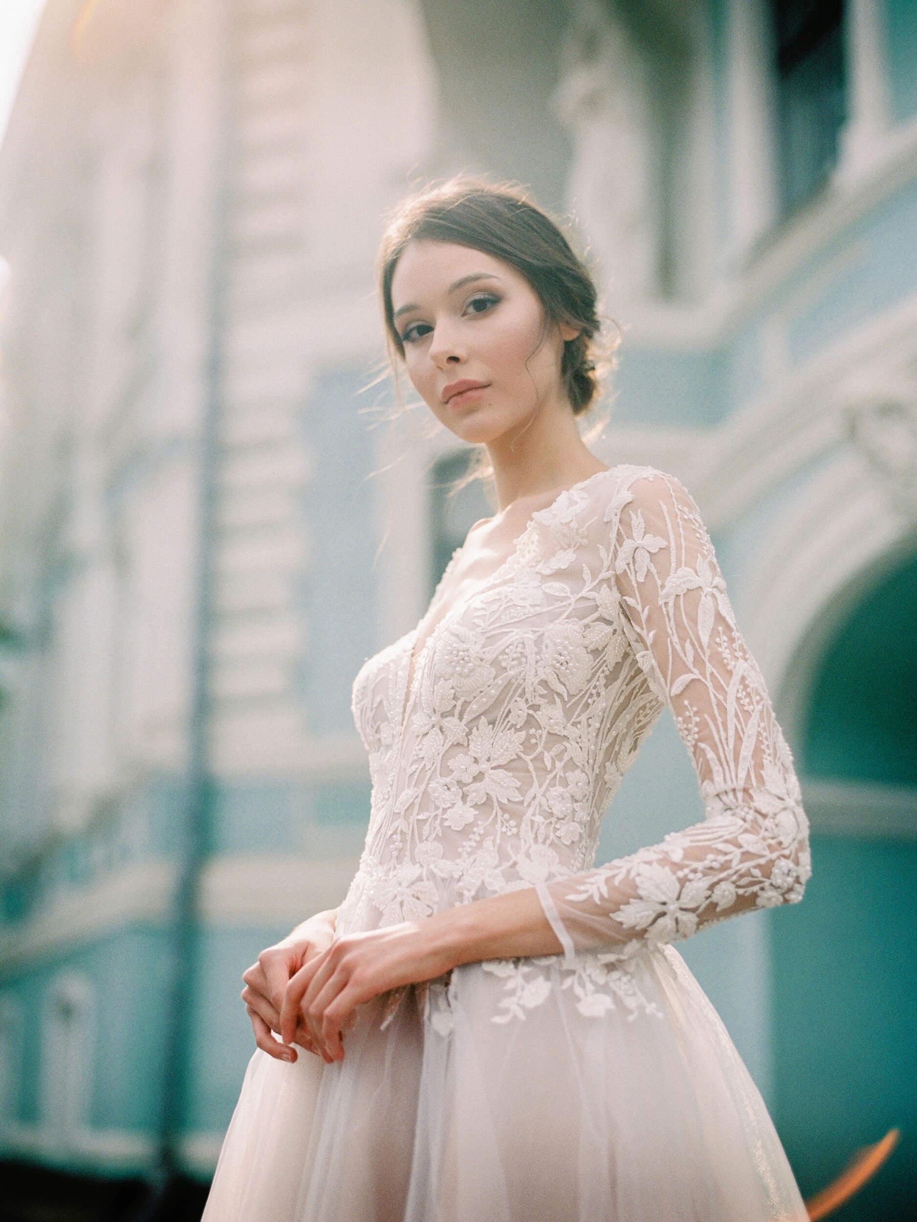 платье для свадьбы(1) | Vero