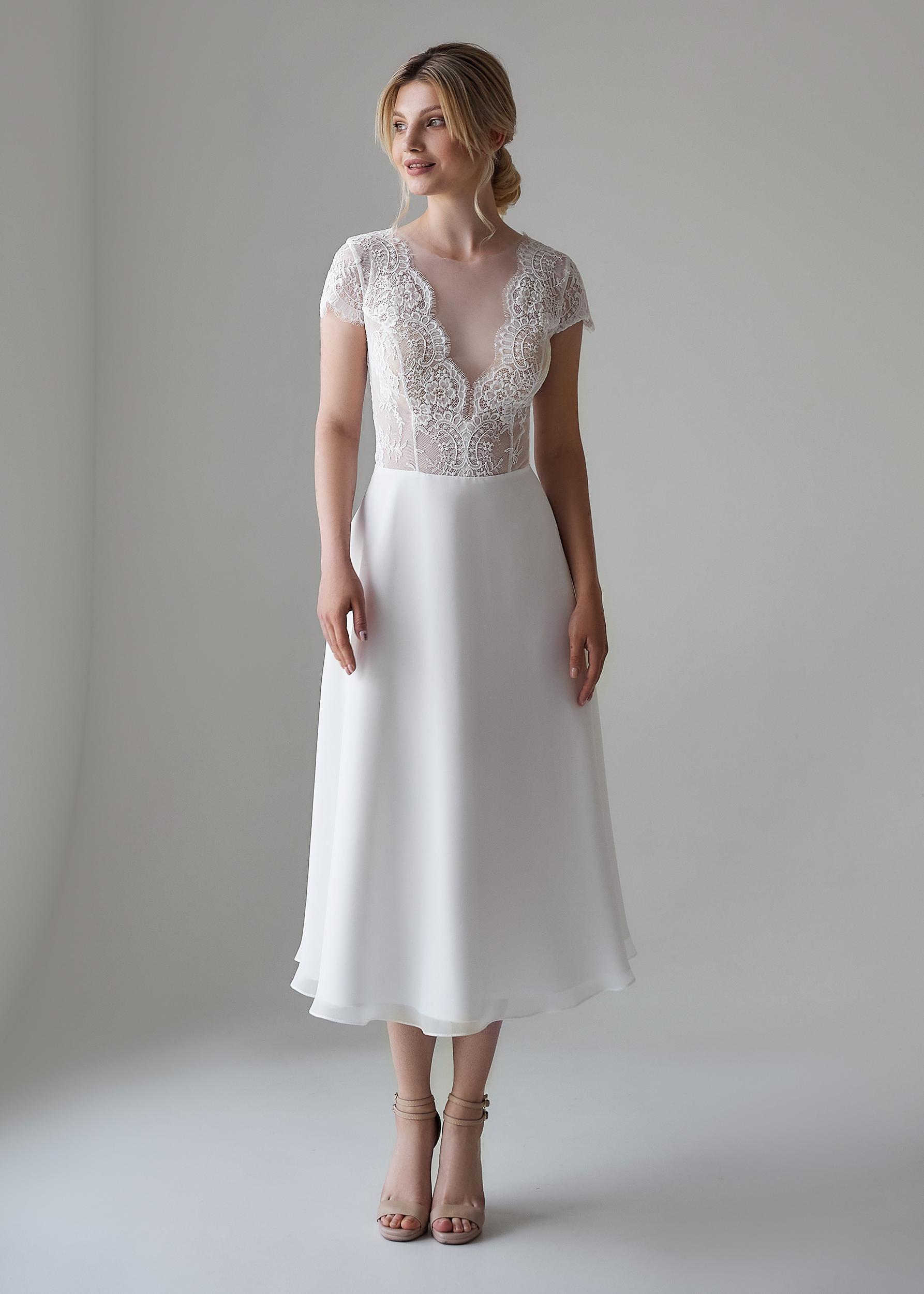 платье на роспись | Vero