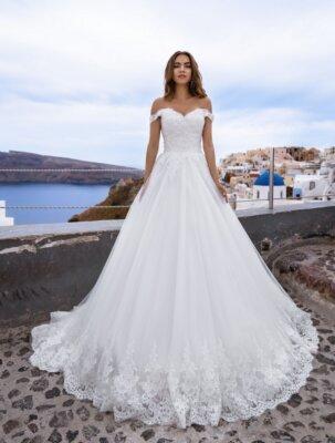 платье невесты   Vero