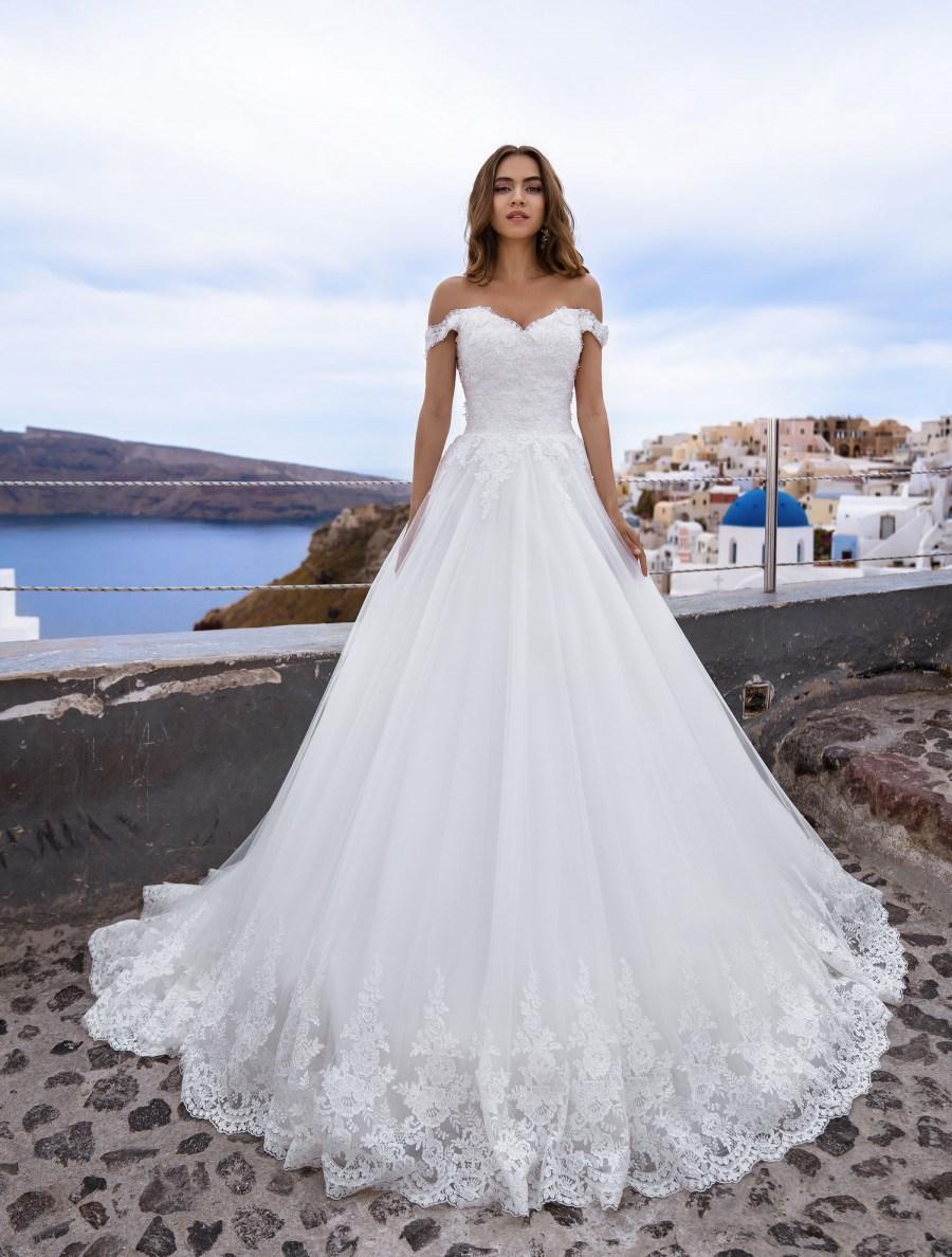 платье невесты | Vero