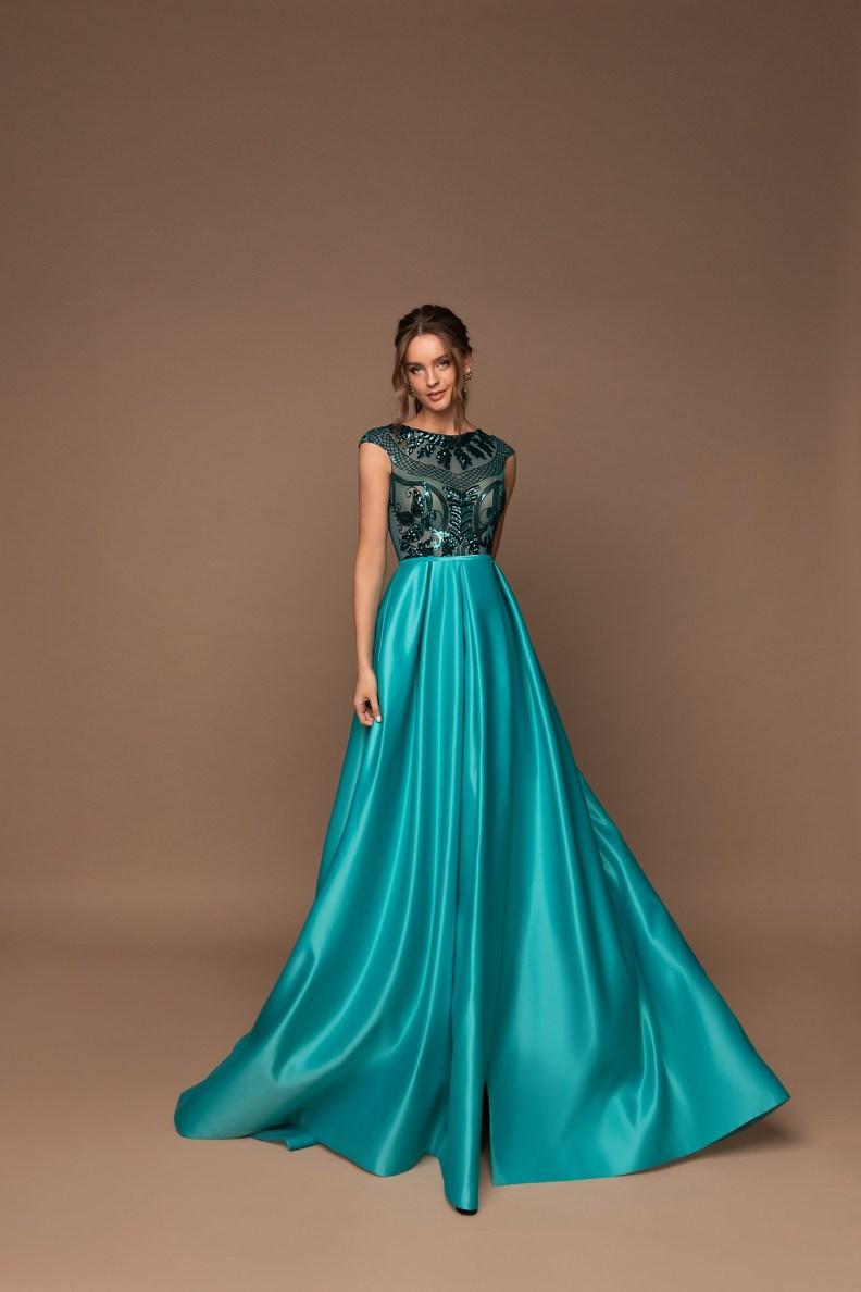 платья для выпускной вечер | Vero