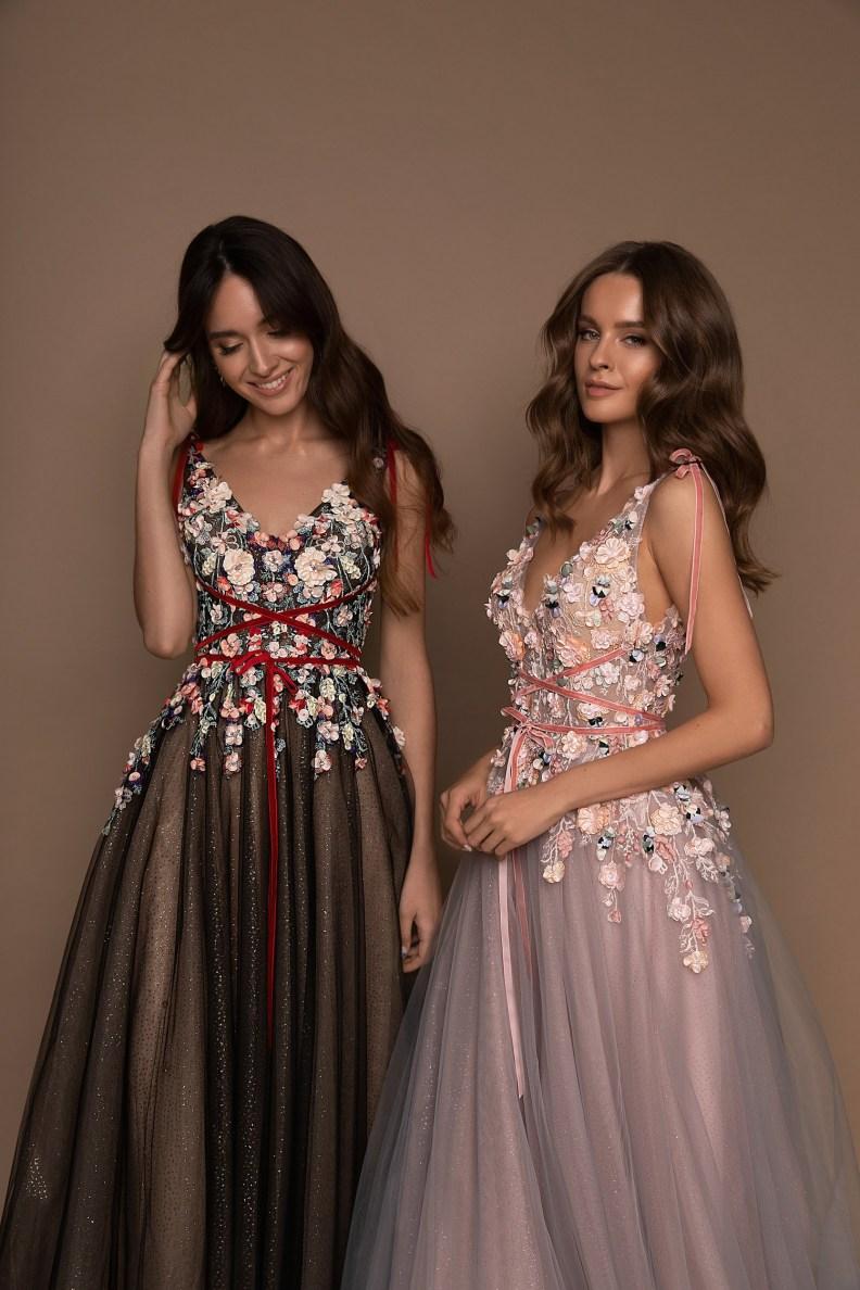 платья для девушек на выпускной | Vero