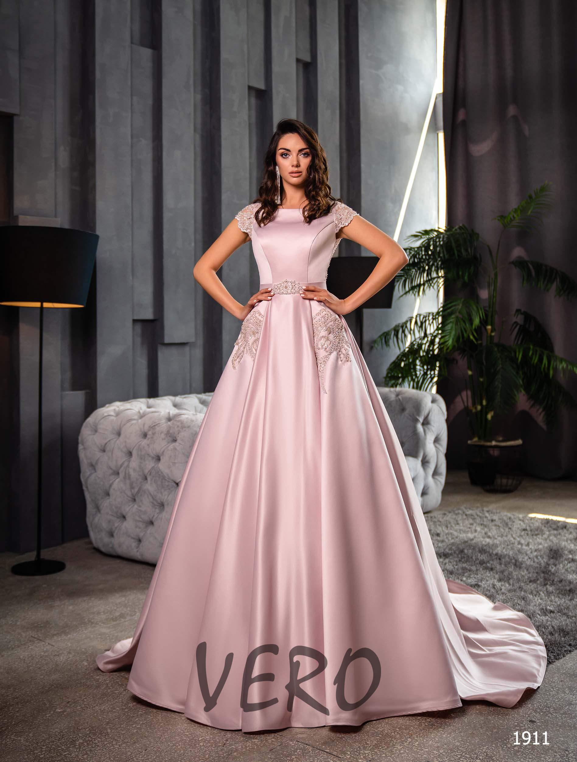 платья пышные на выпускной(1)   Vero