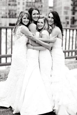 проведение девичников(Bridal Shower)(3) | Vero