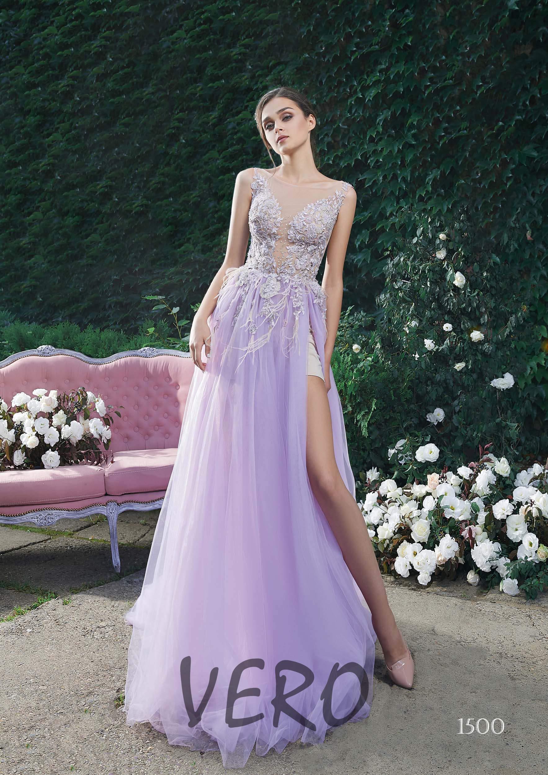 самые лучшие платья на выпускной | Vero