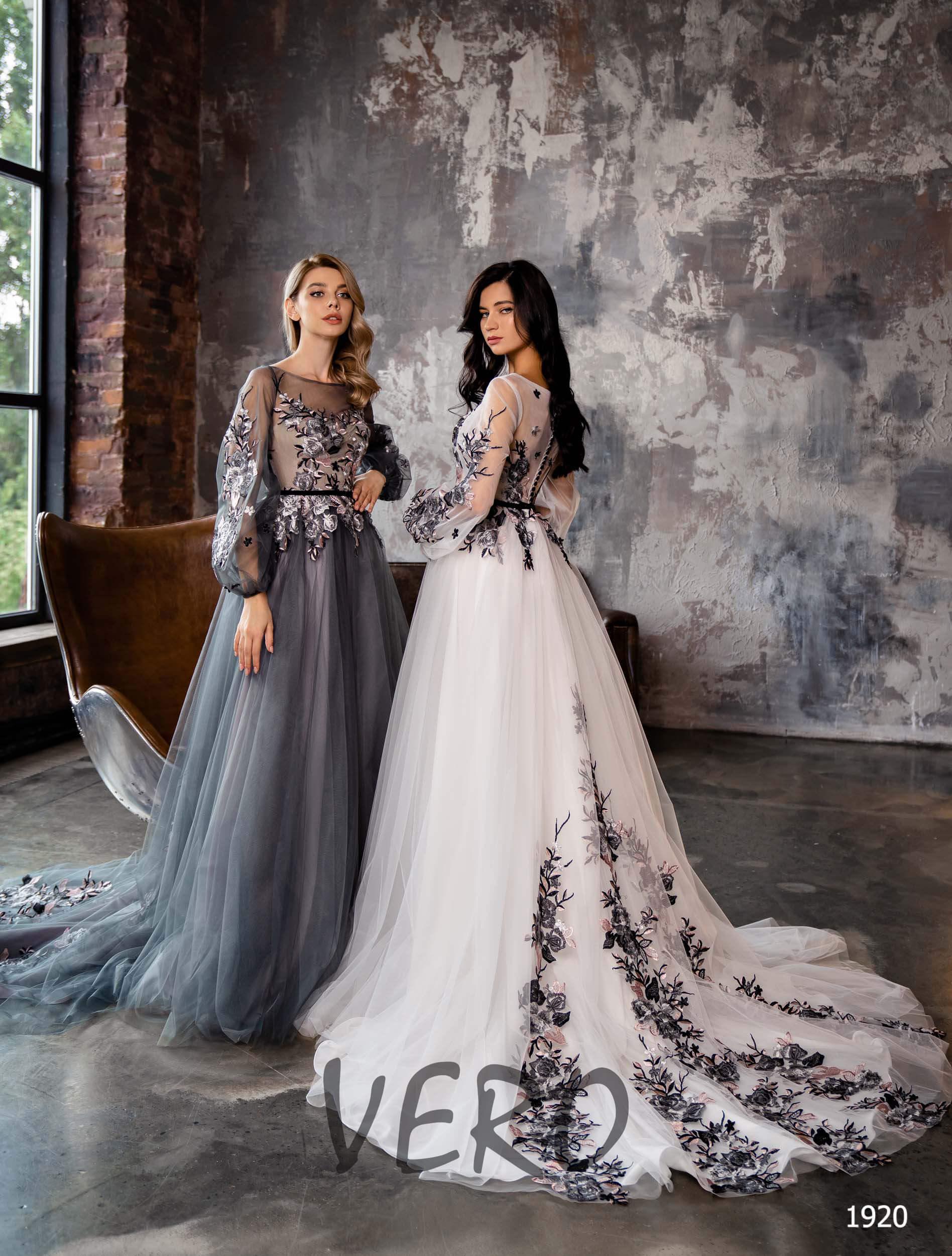самые необычные платья на выпускной(1) | Vero