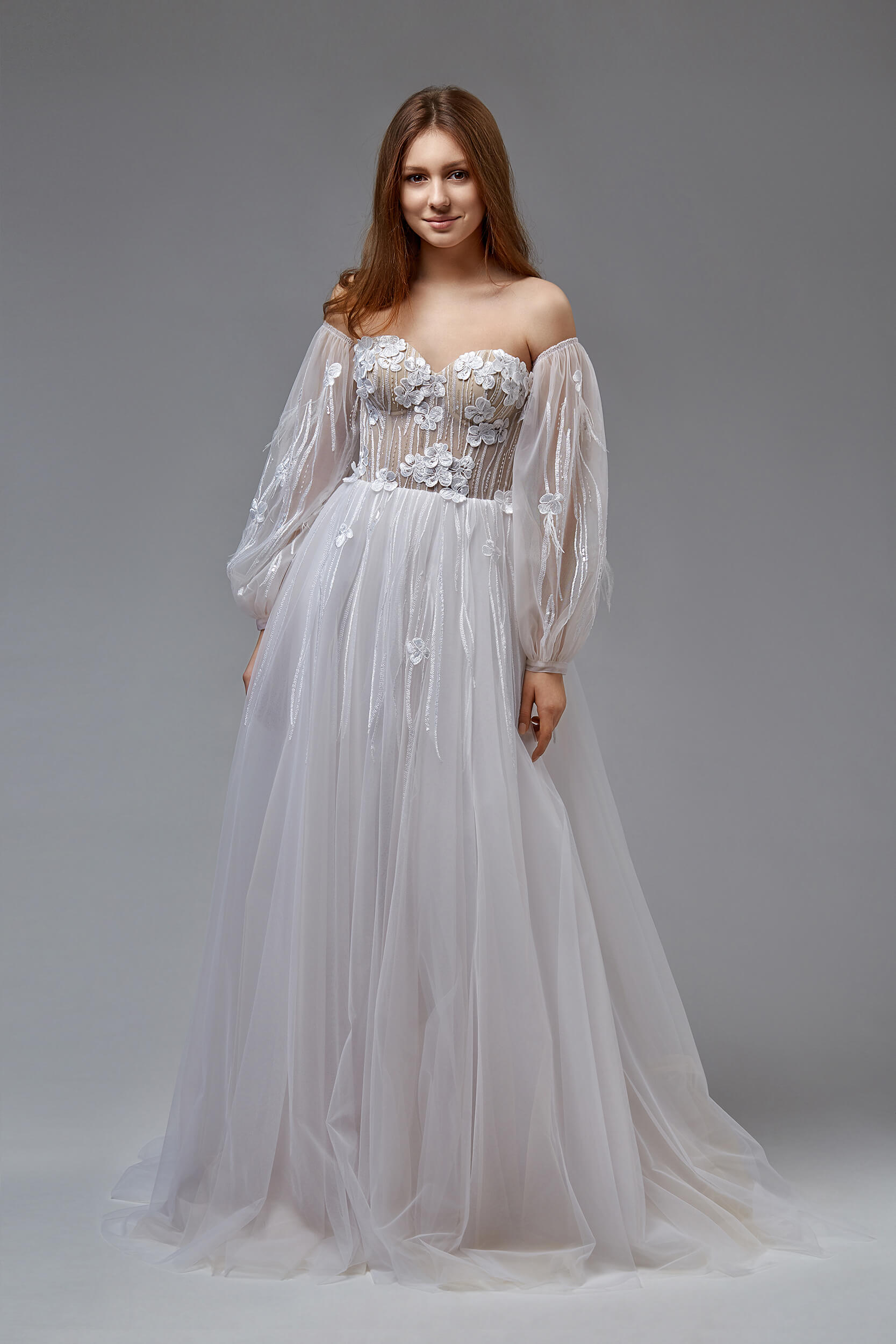 самые стильные свадебные платья(1) | Vero