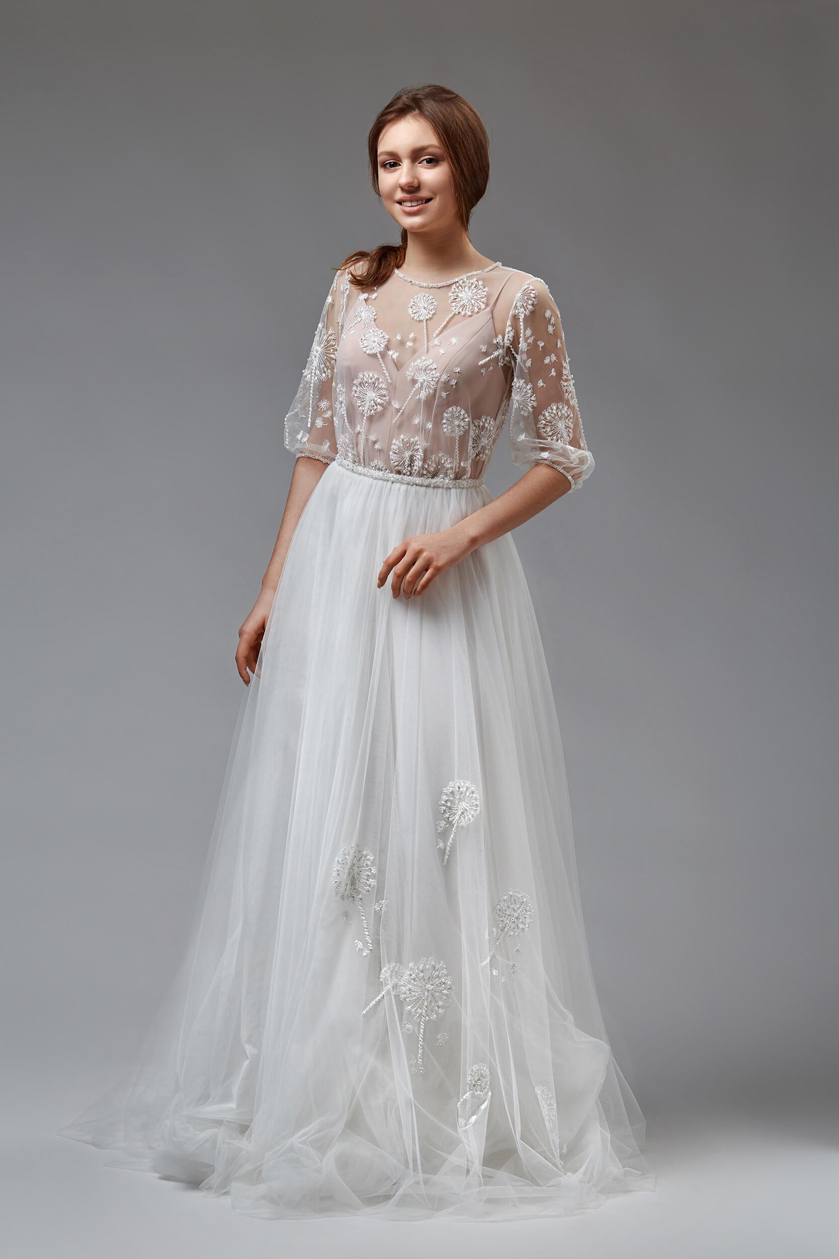 самые шикарные свадебные платья(1) | Vero