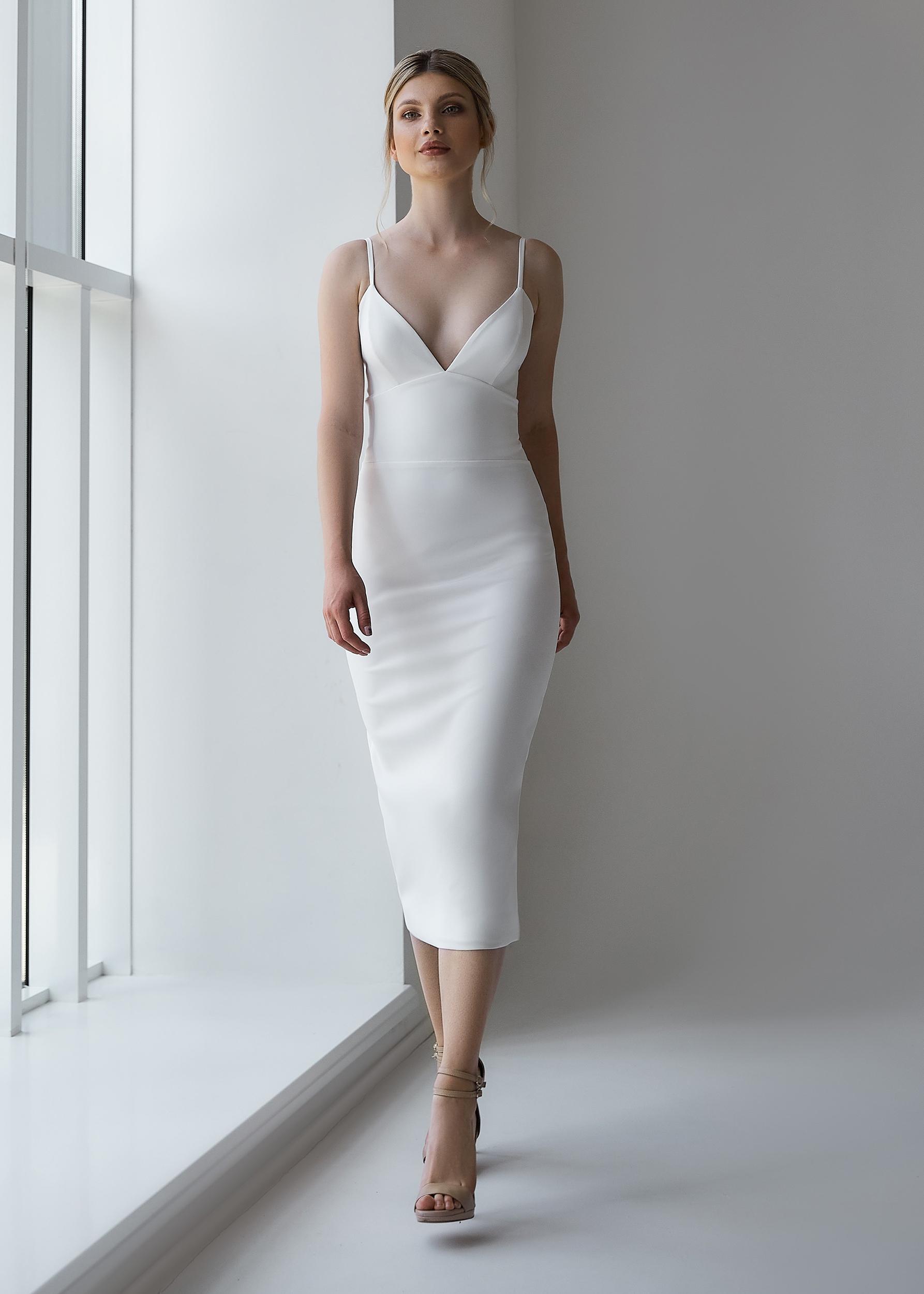 свадебное платье на роспись | Vero