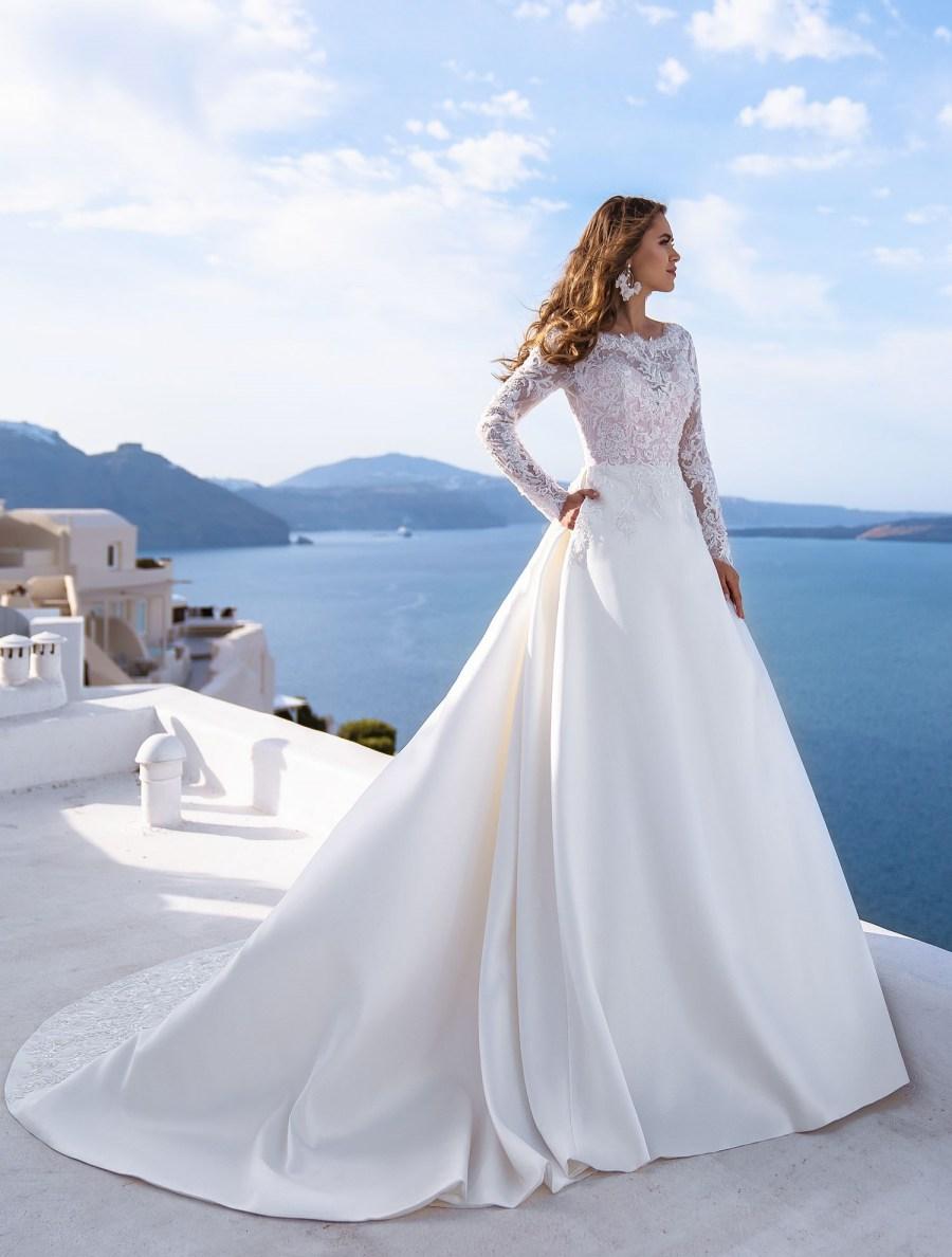 свадебное платье элегантное   Vero