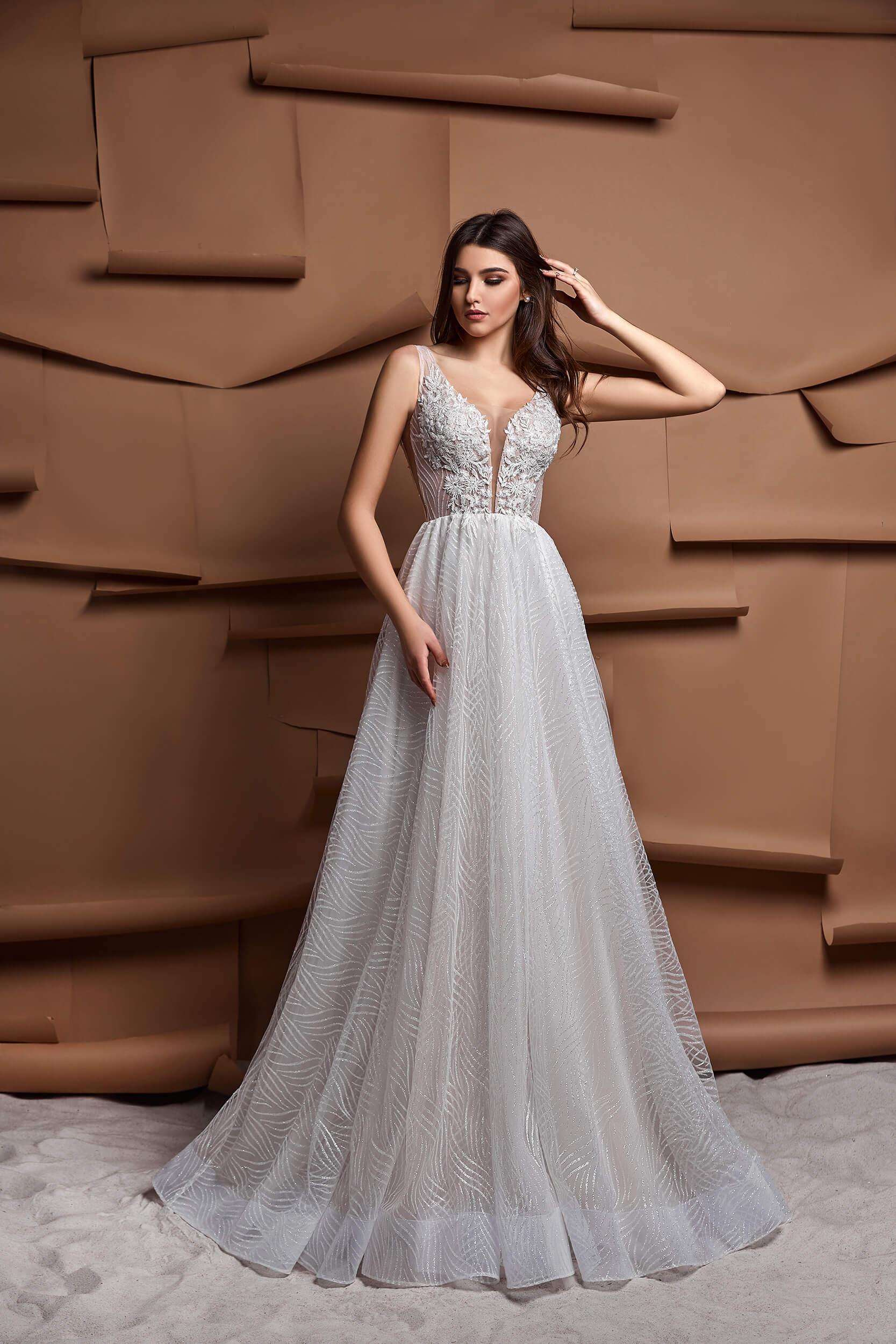 сказочные свадебные платья (1) | Vero