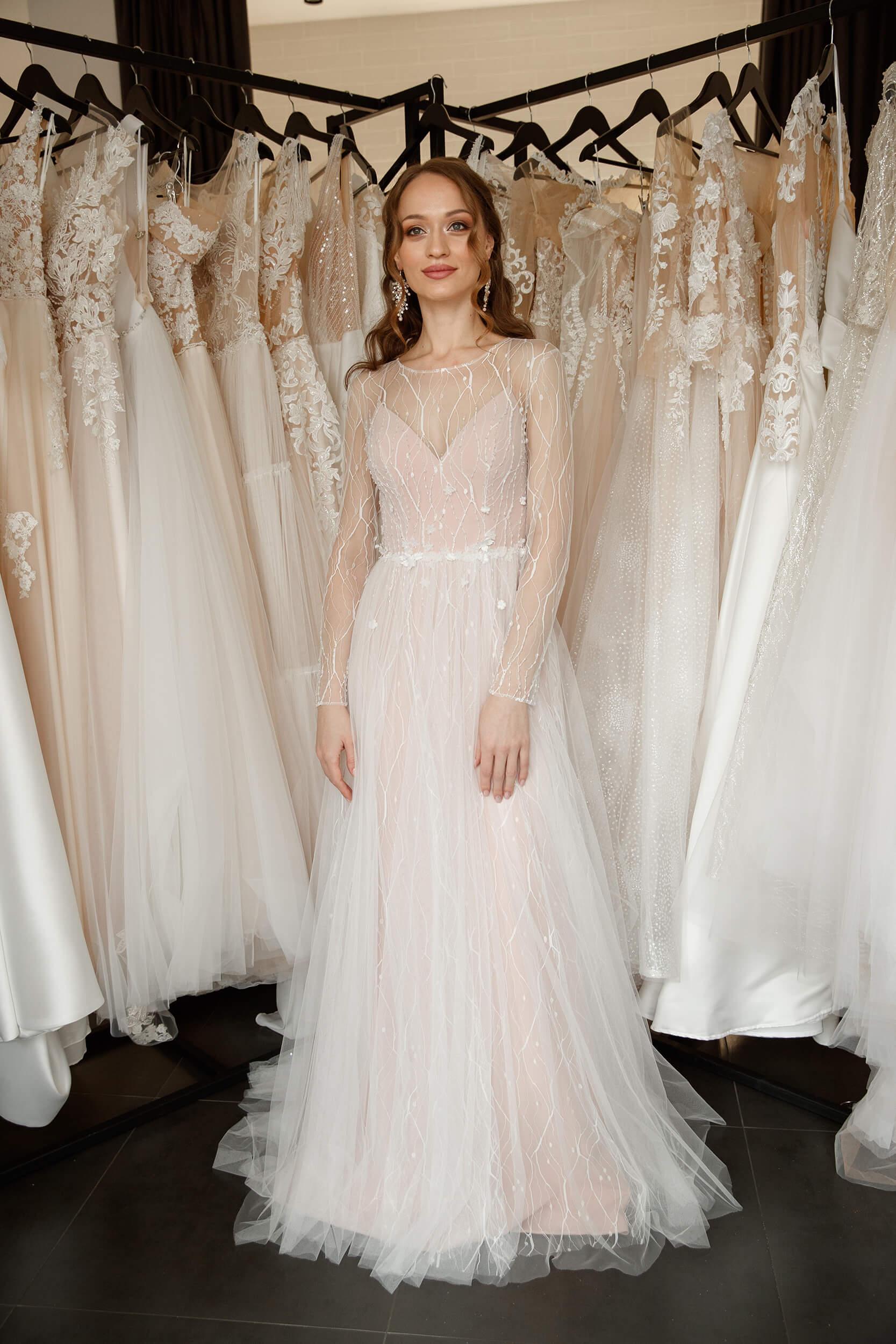современные свадебные платья | Vero