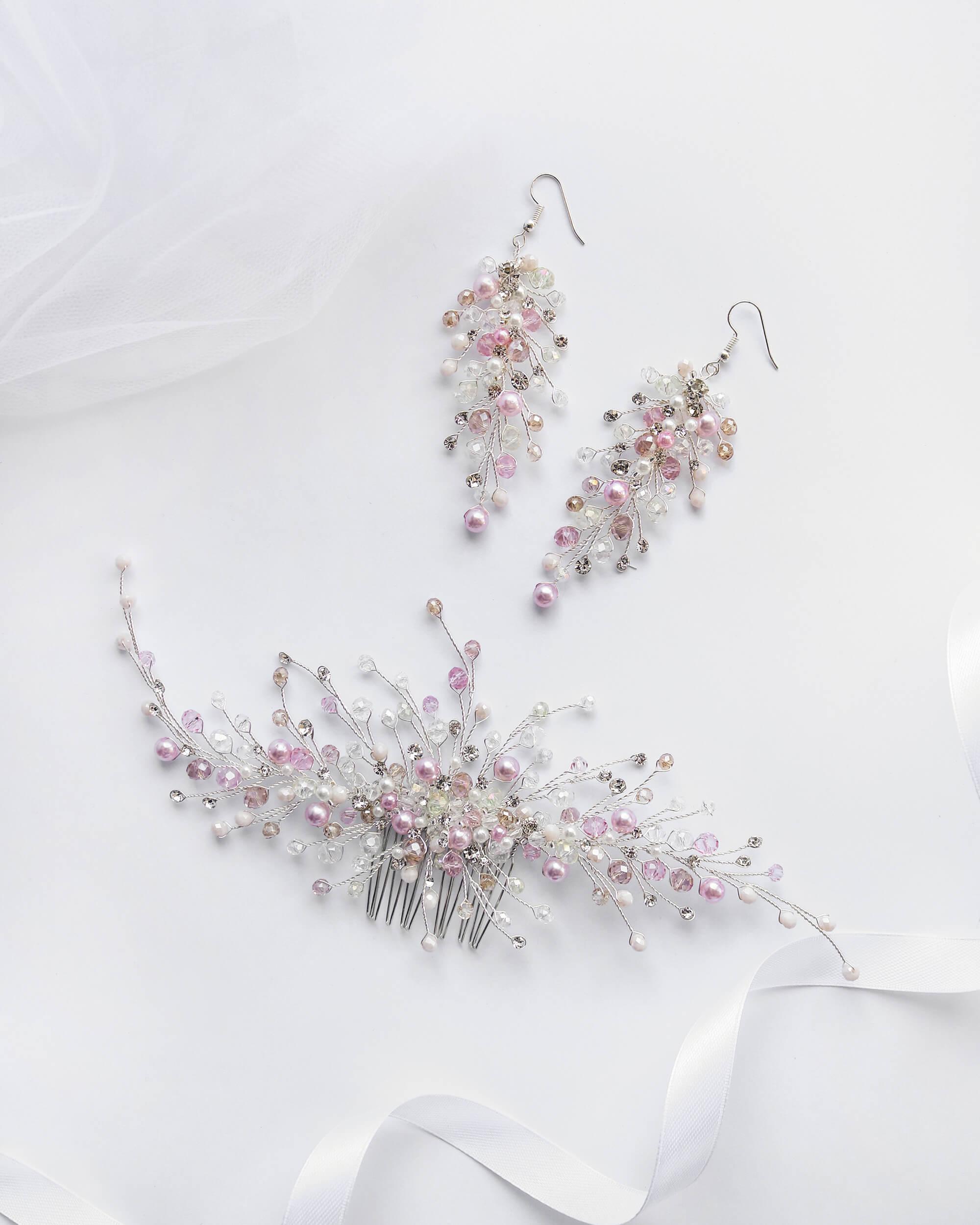 украшения для прически невесты(2)   Vero