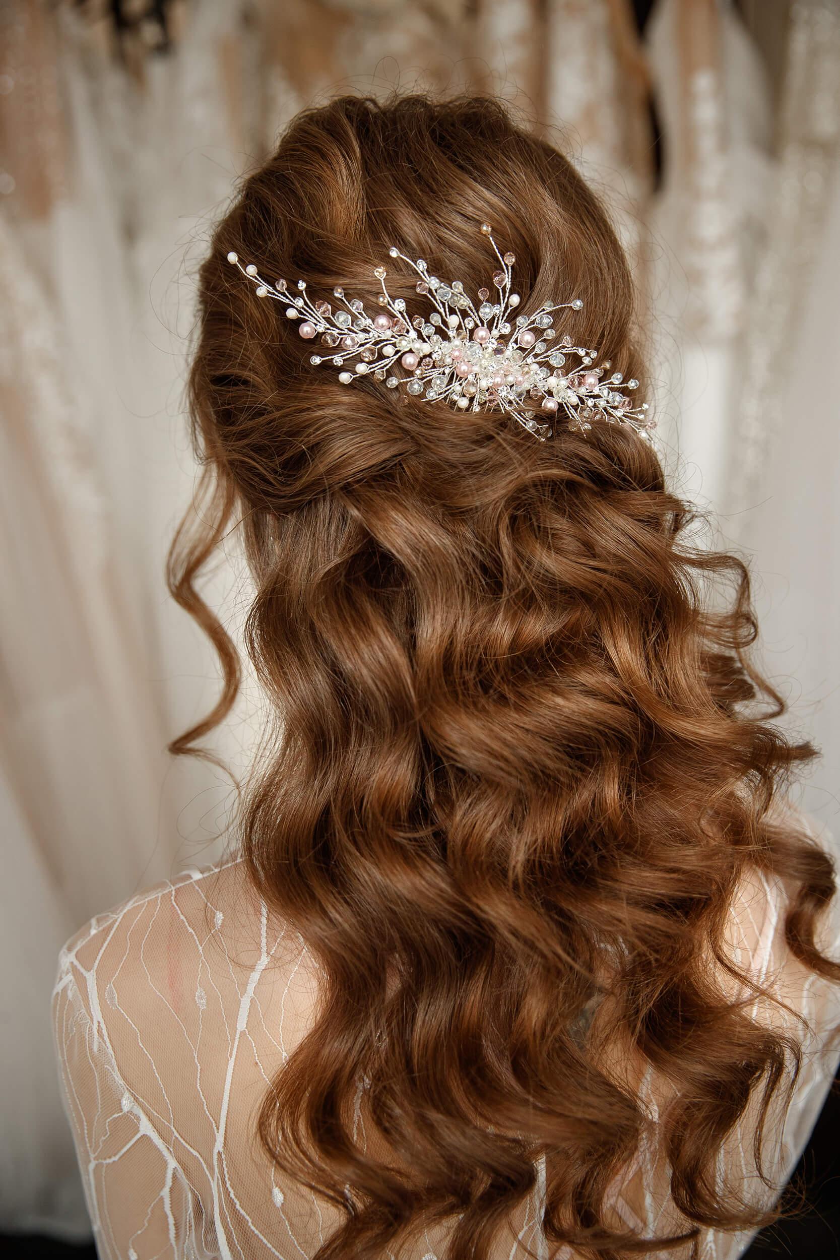 украшения для прически невесты(3)   Vero