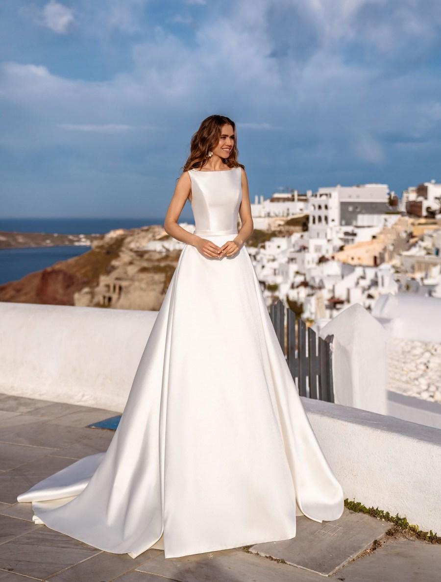 элегантное свадебное платье | Vero