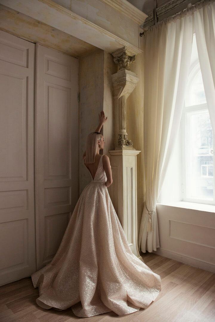 роскошные свадебные платья | Vero