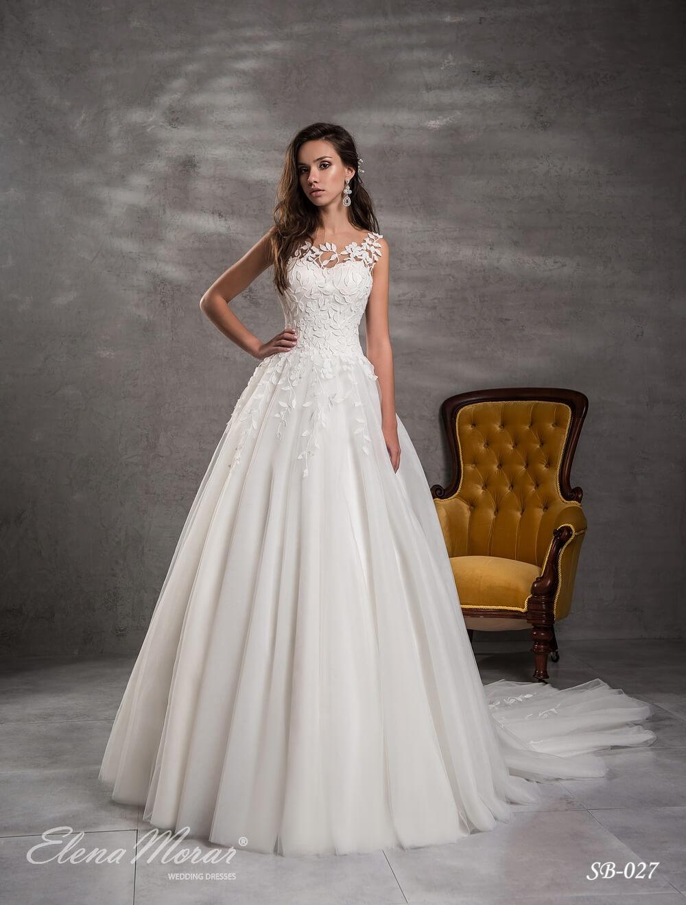 свадебные скромные платья | Vero