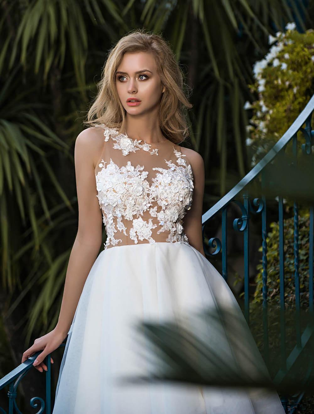 платье для регистрации | Vero