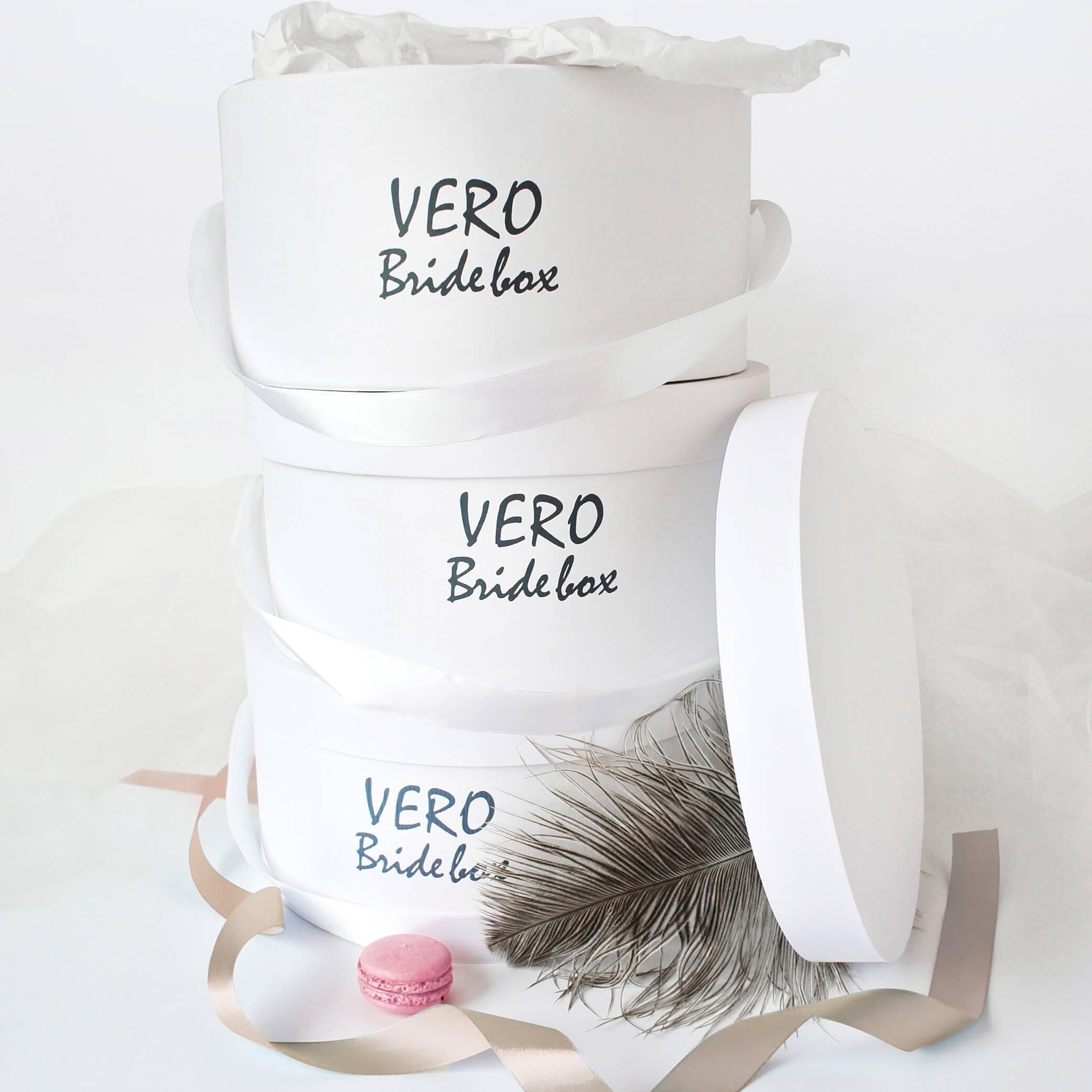 VERO Bride box | Vero